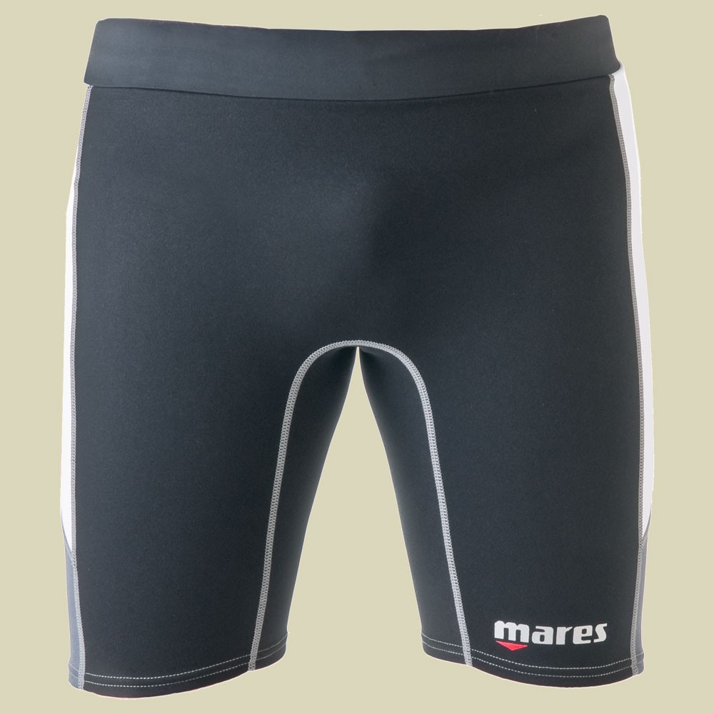 Thermo Short Neoprenhose Herren