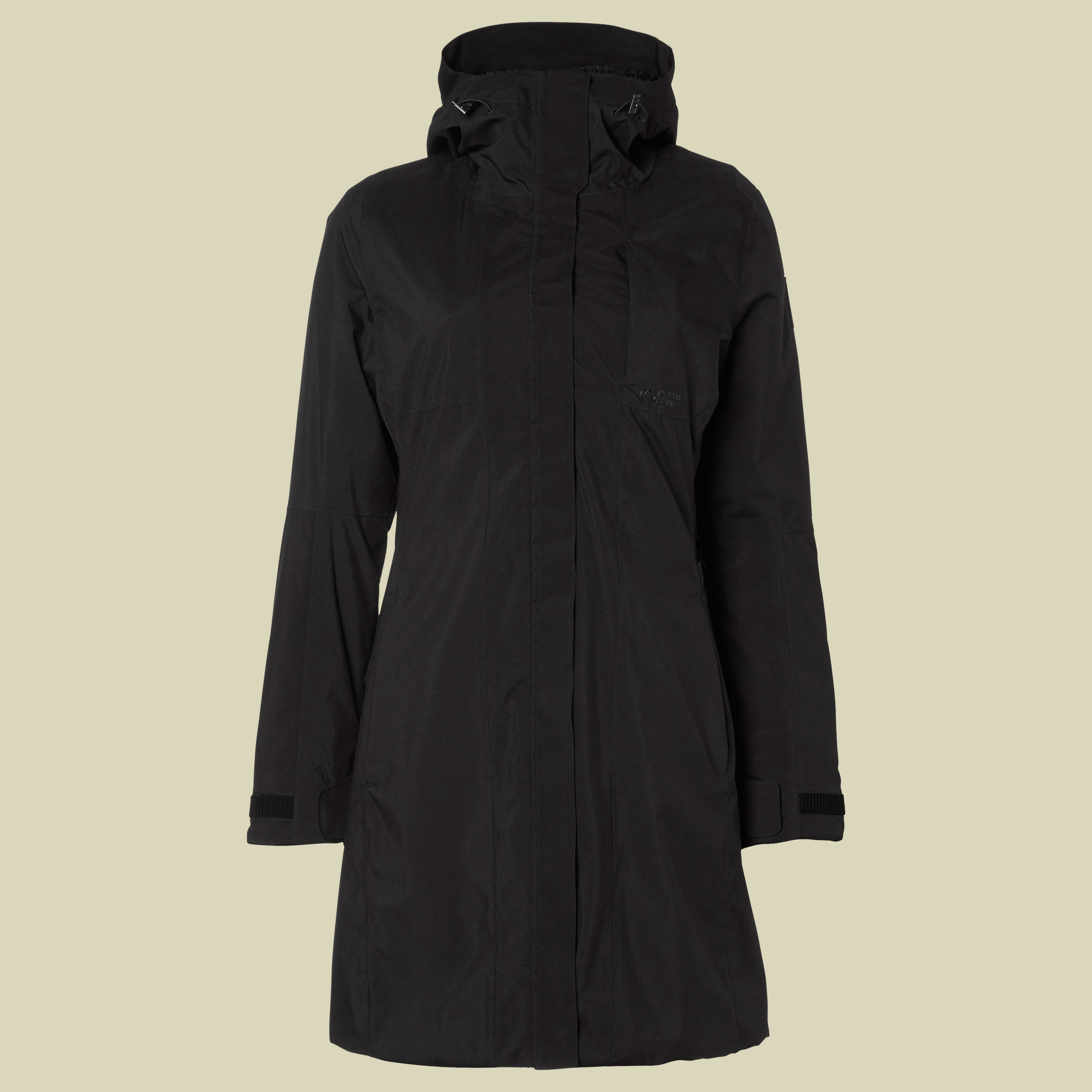 Tech Jacket Women