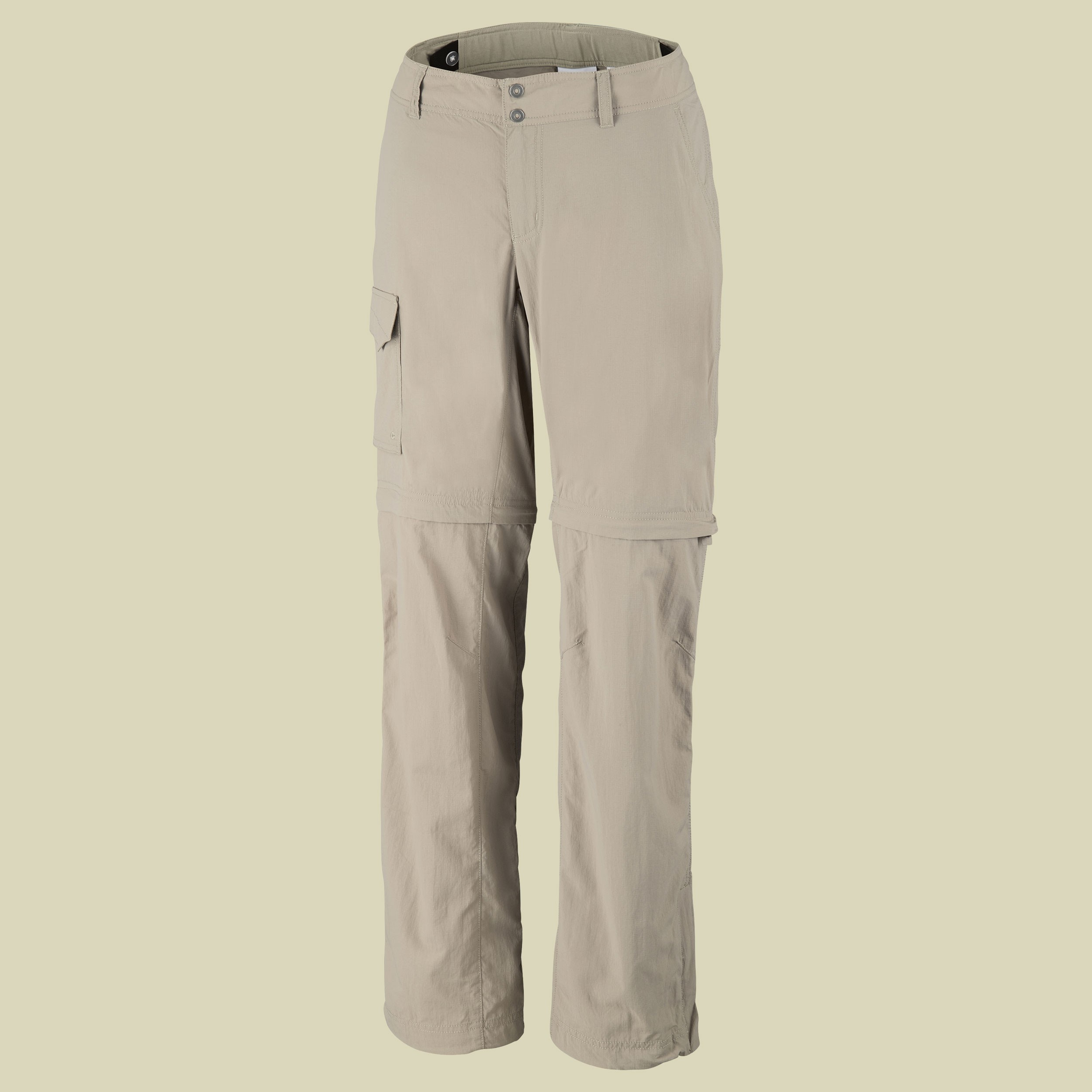 Silver Ridge Convertible Pant Women