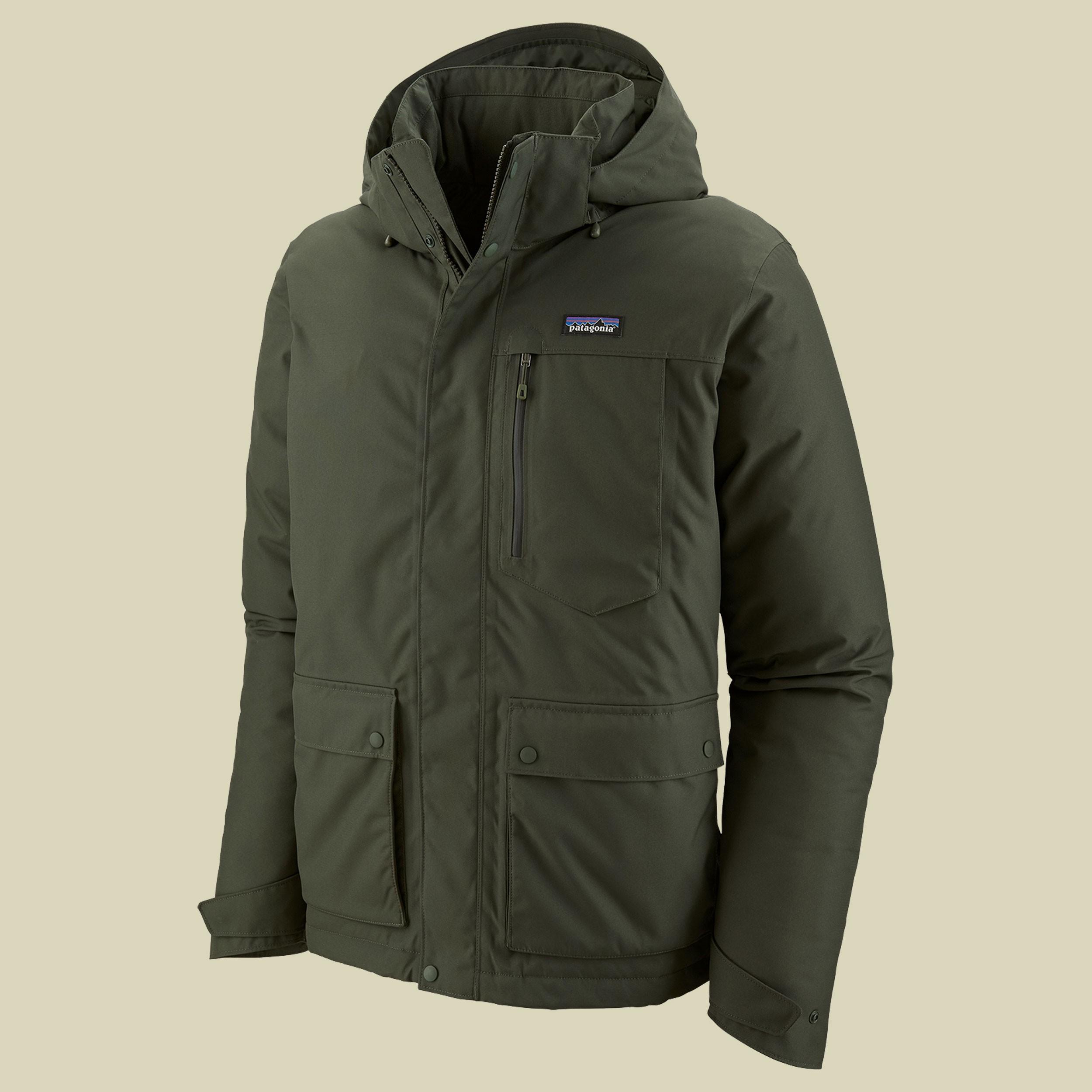 Topley Jacket Men