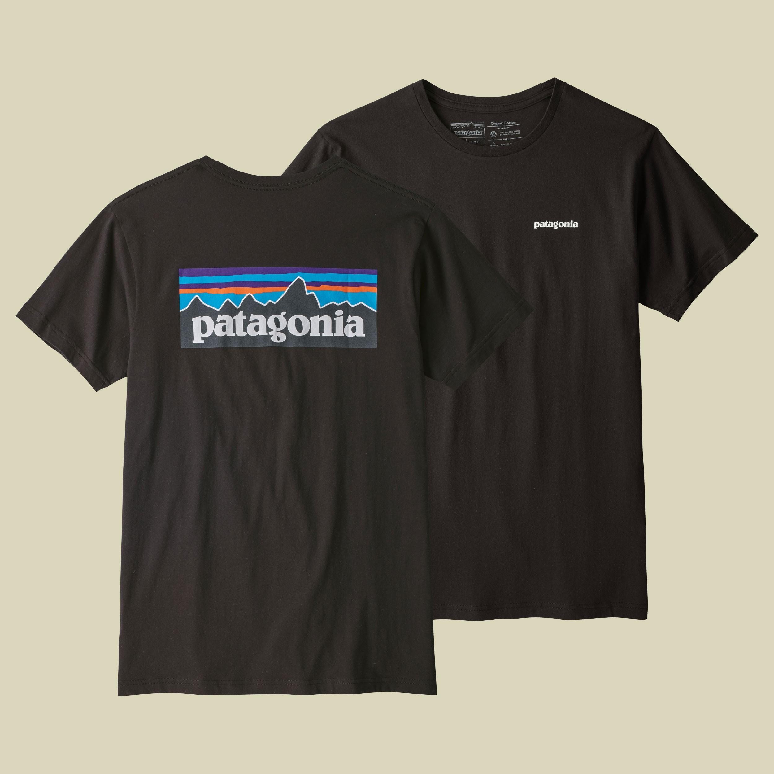 P-6 Logo Organic T-Shirt Men
