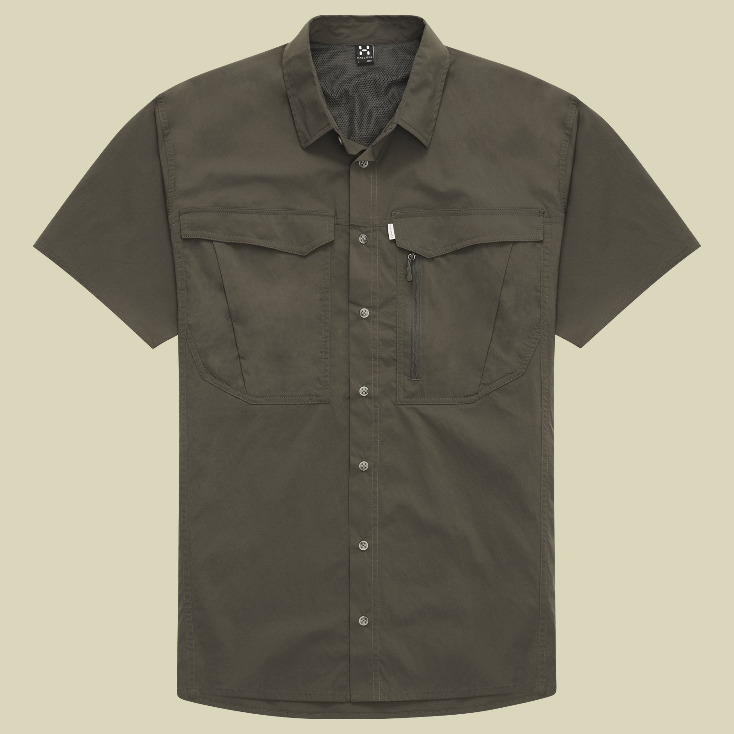 Salo III SS Shirt Men
