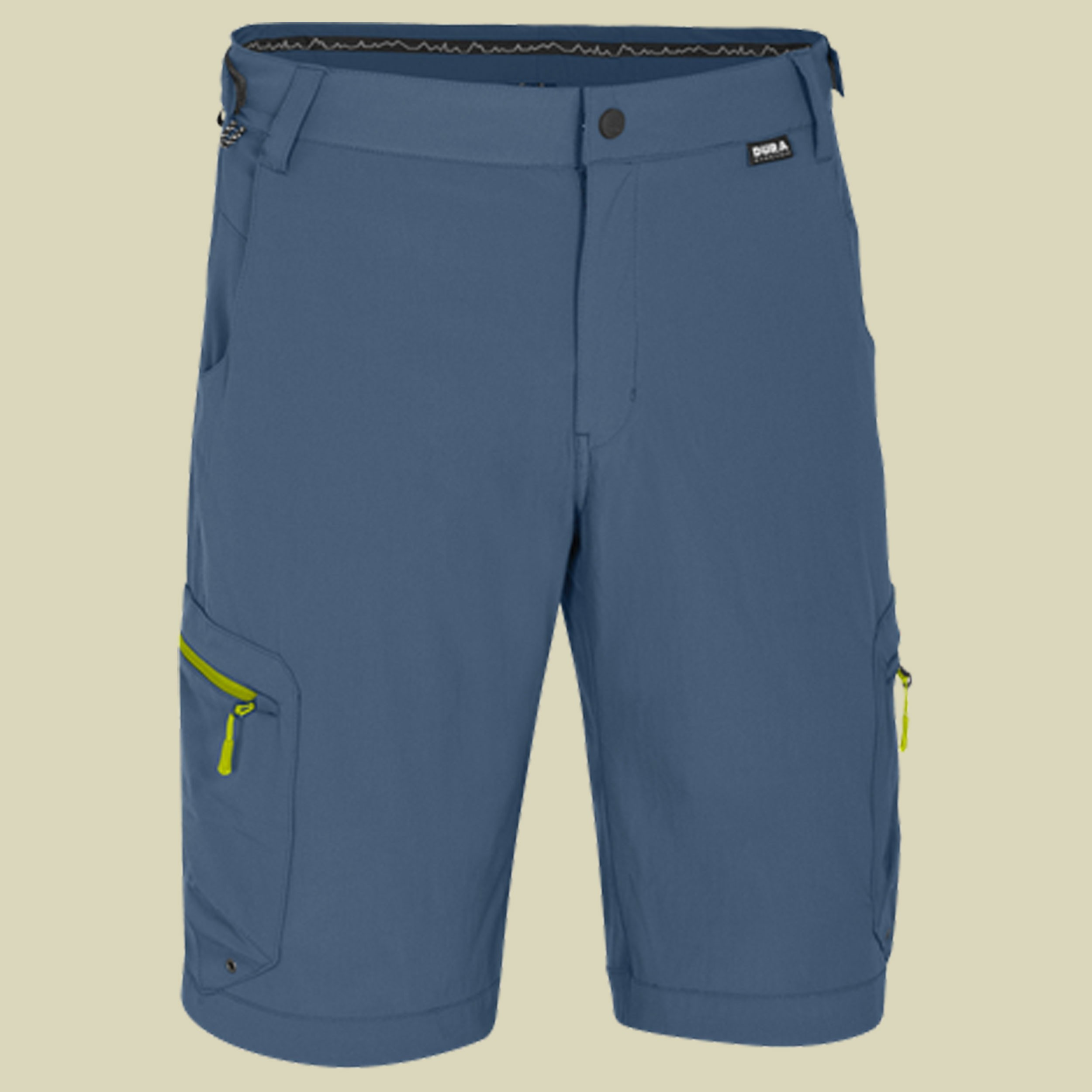 Cir DST Shorts Men