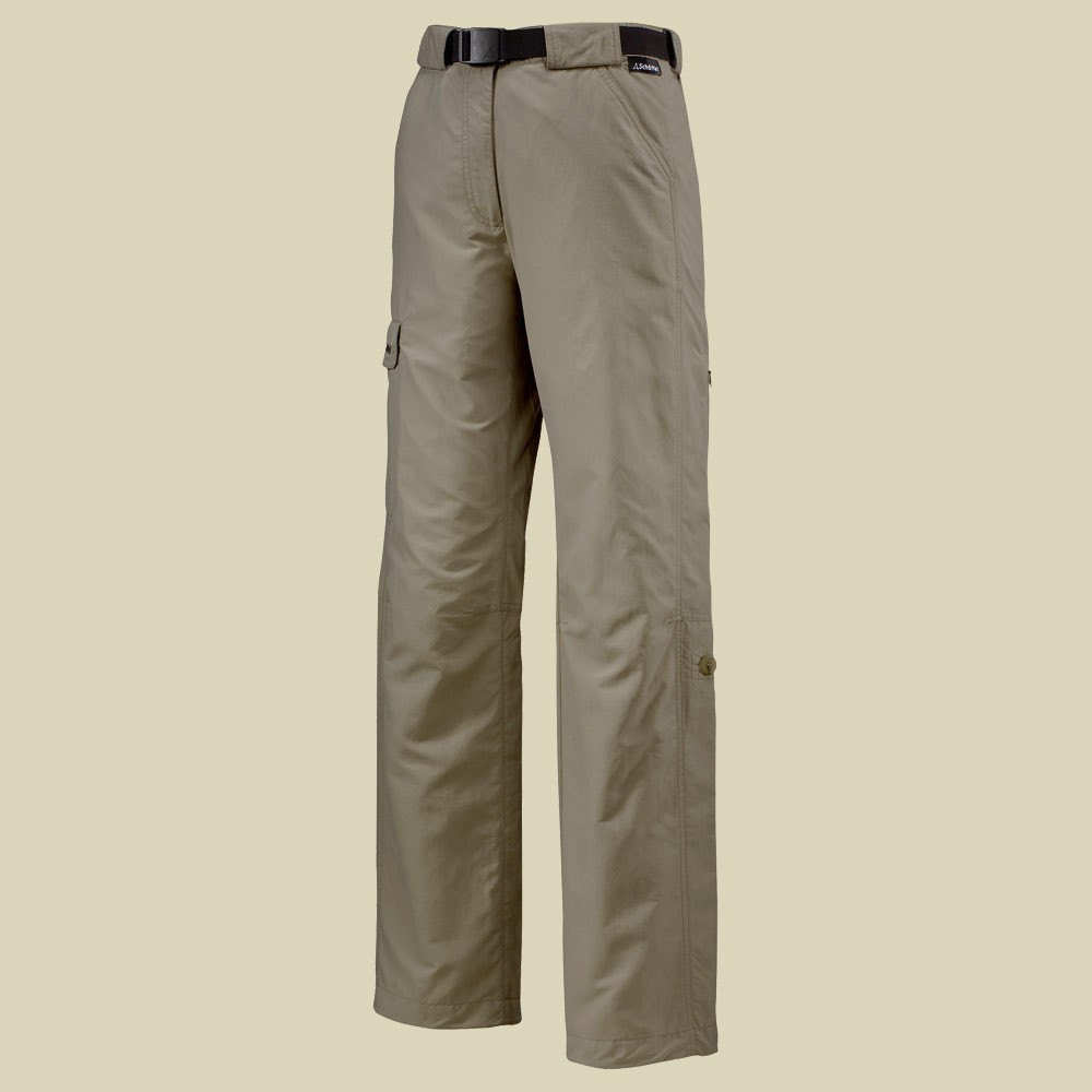 Outdoor Pants Lady