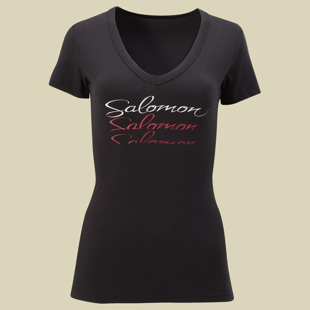 SS Cotton Poly Tee Women