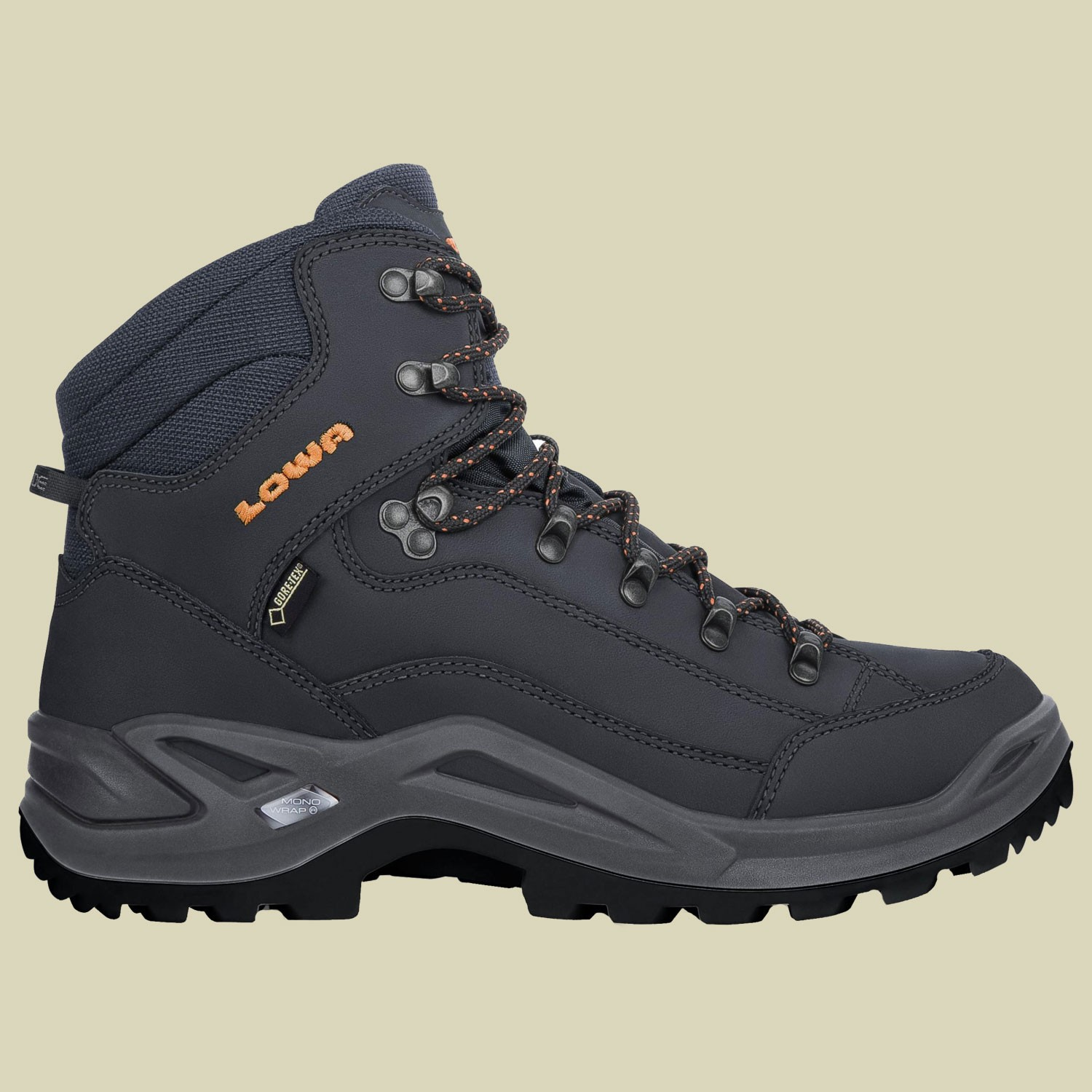 Renegade GTX Mid Men