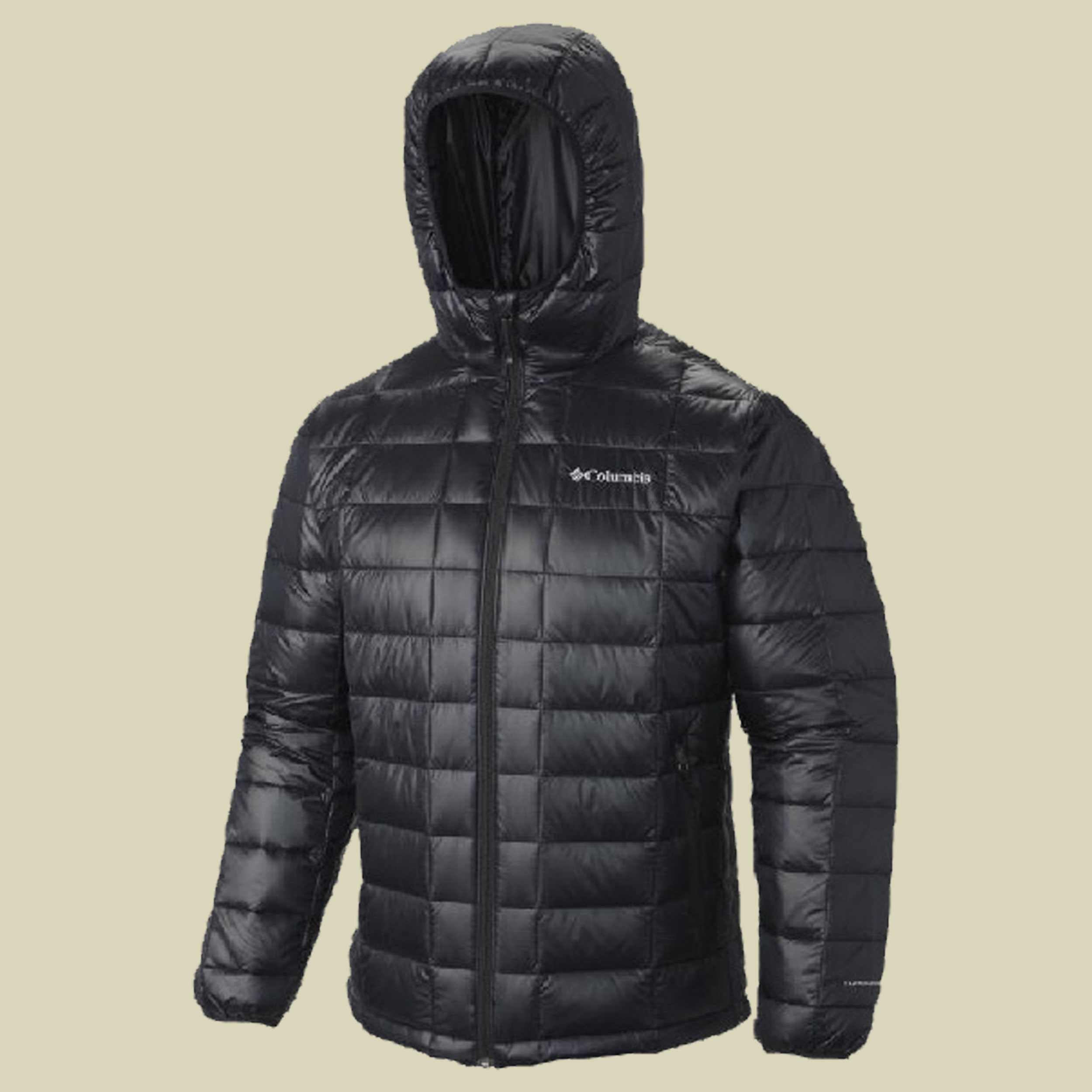 Columbia Trask Mountain 650 TurboDown Hooded Jacket Men