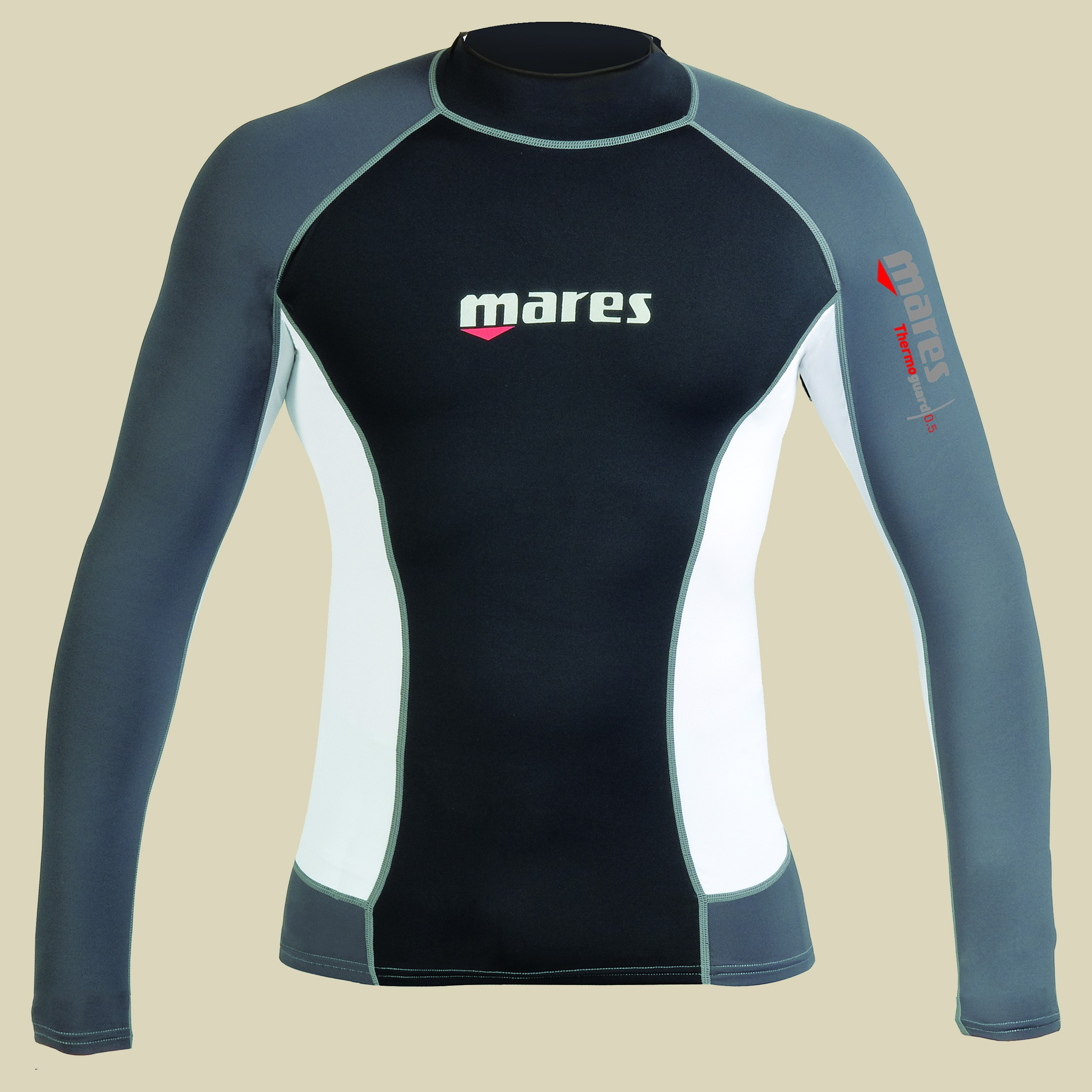 THERMO GUARD 0.5 - Long Sleeve Man