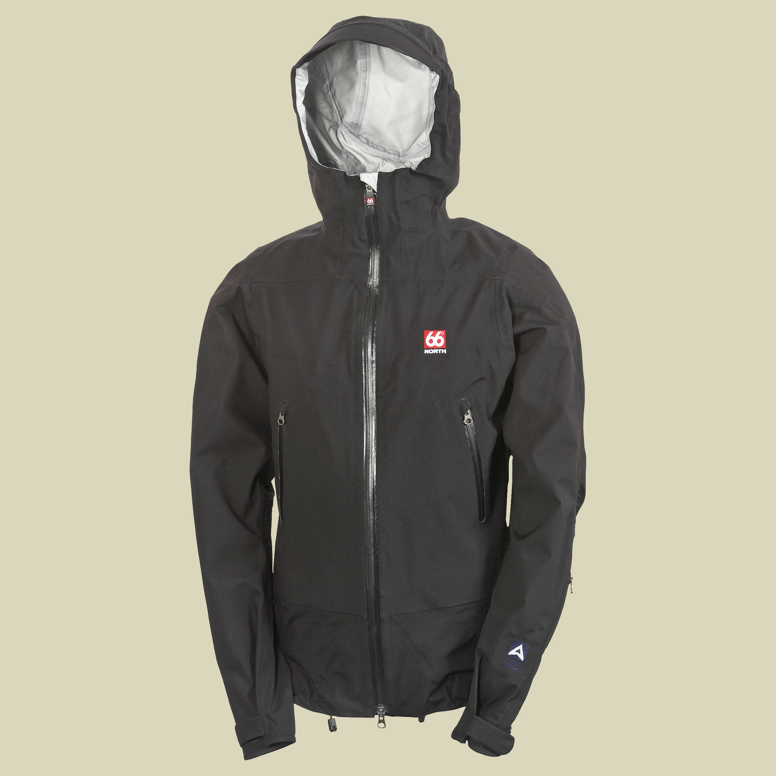 Snaefell Jacket