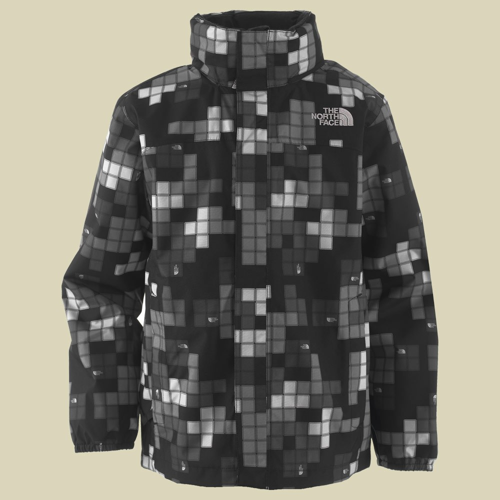 Printed Resolve Jacket Boy's