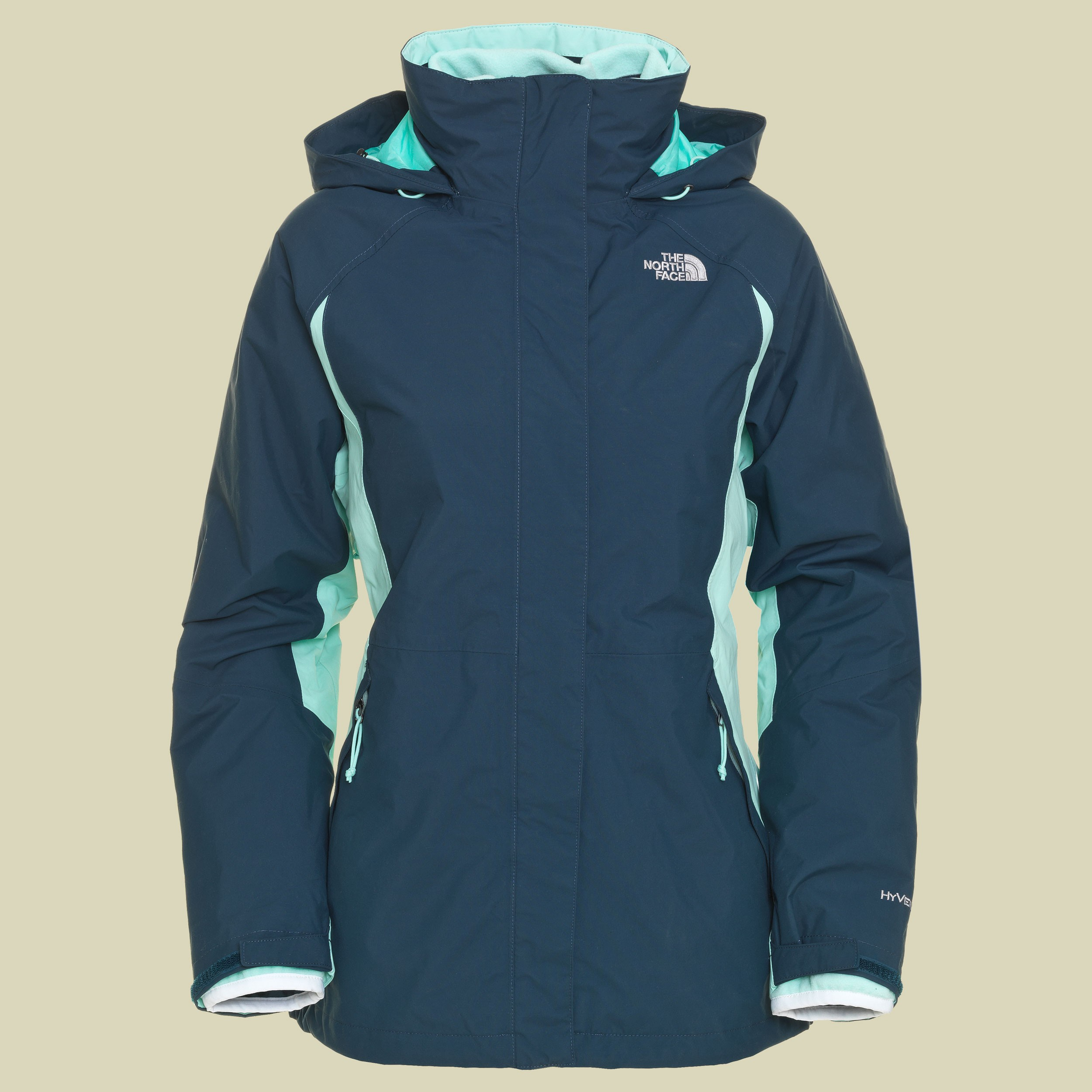 Women's Stratos Triclimate Jacket