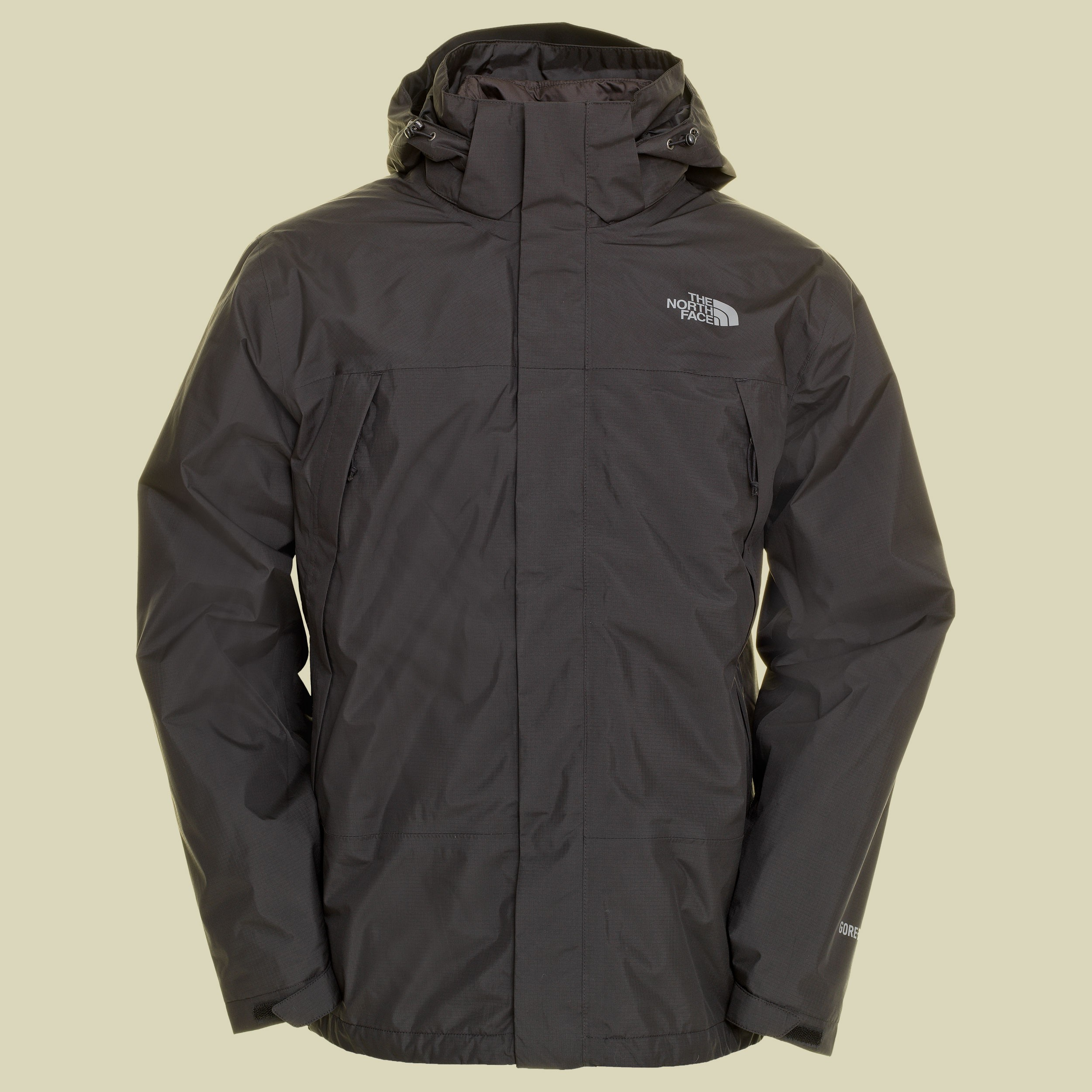 daeed98f3e2652 The North Face Mountain Light Triclimate Jacket Men - Doppeljacke ...