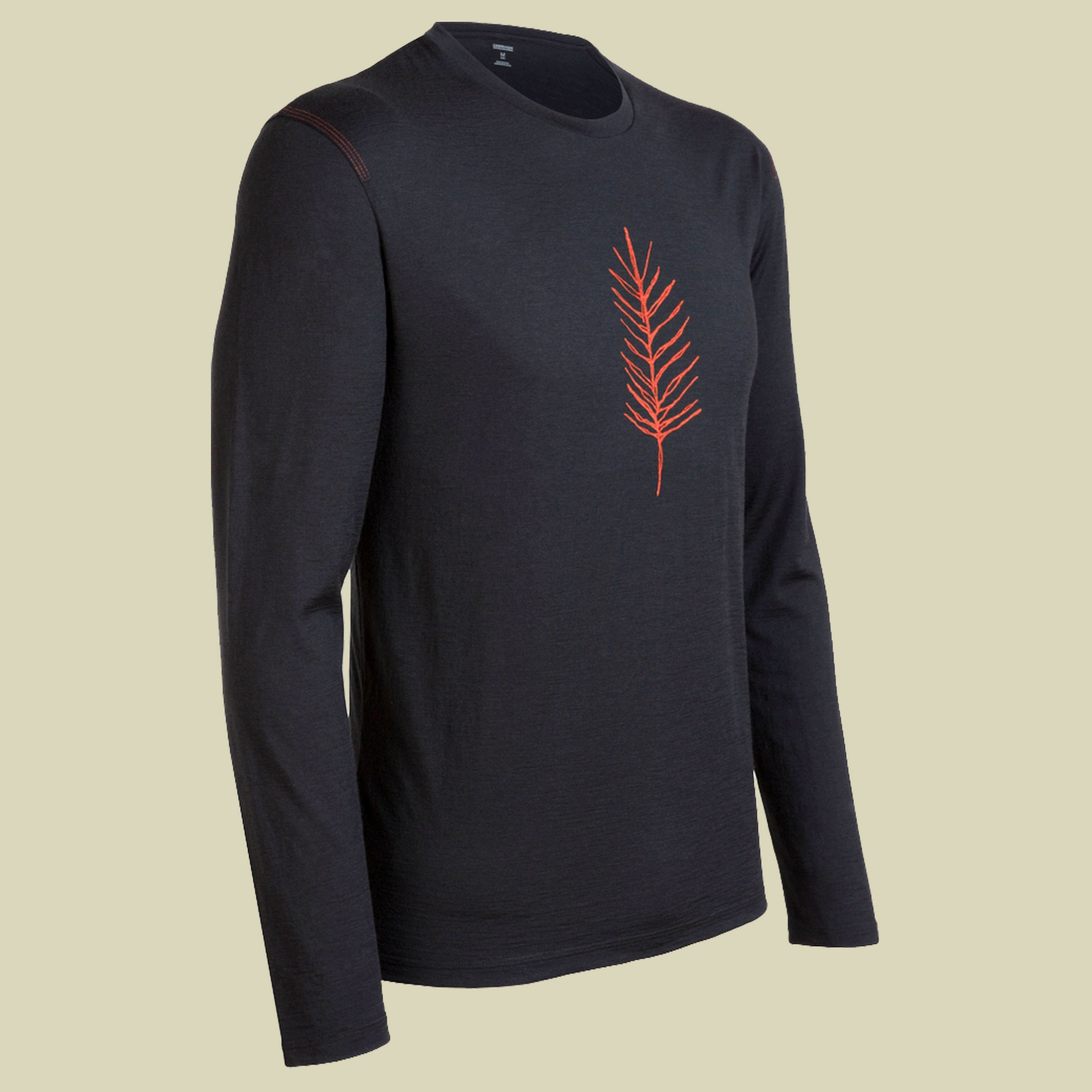 SF 150 LS Tech T Lite Nettle Men