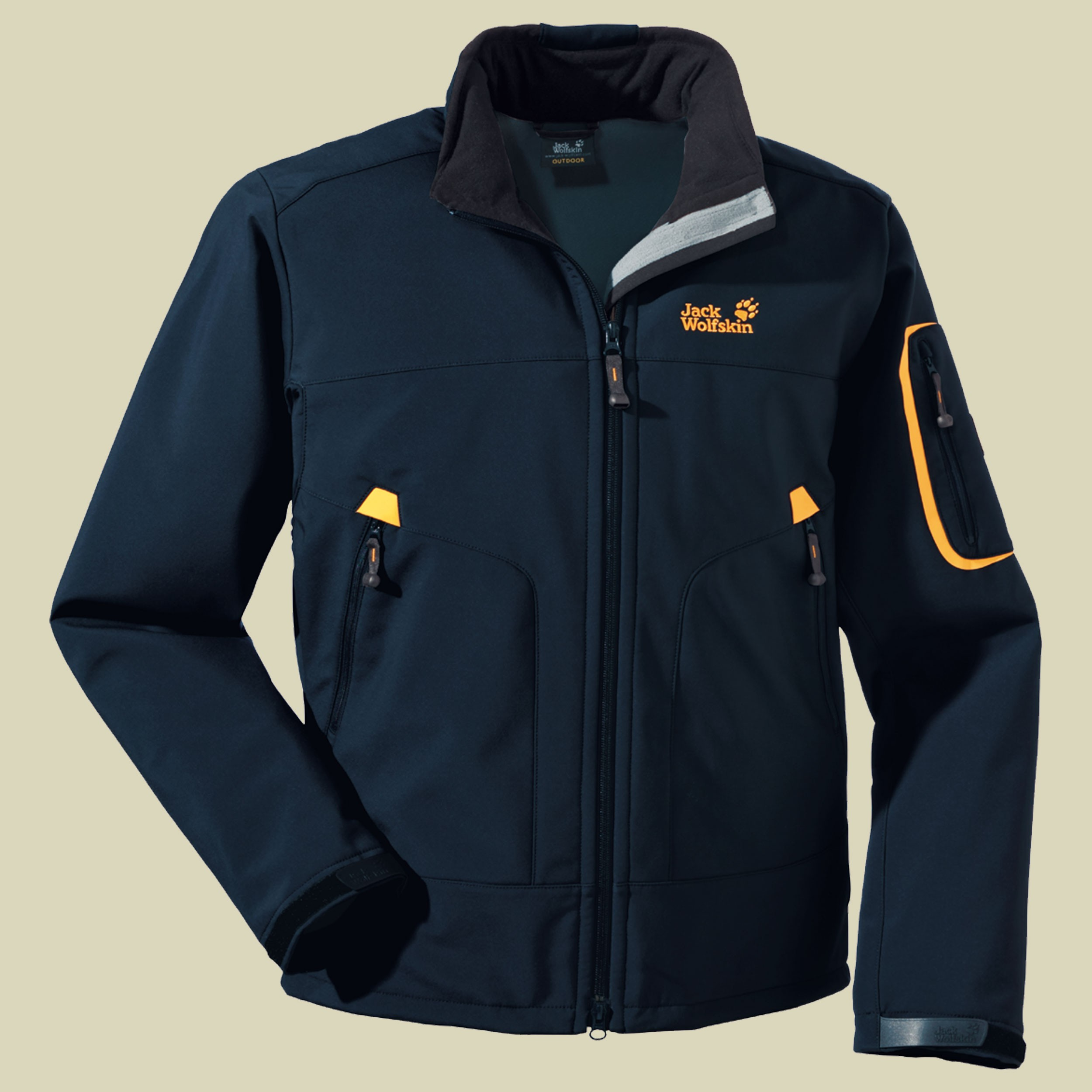 Chilly Pass Jacket Men