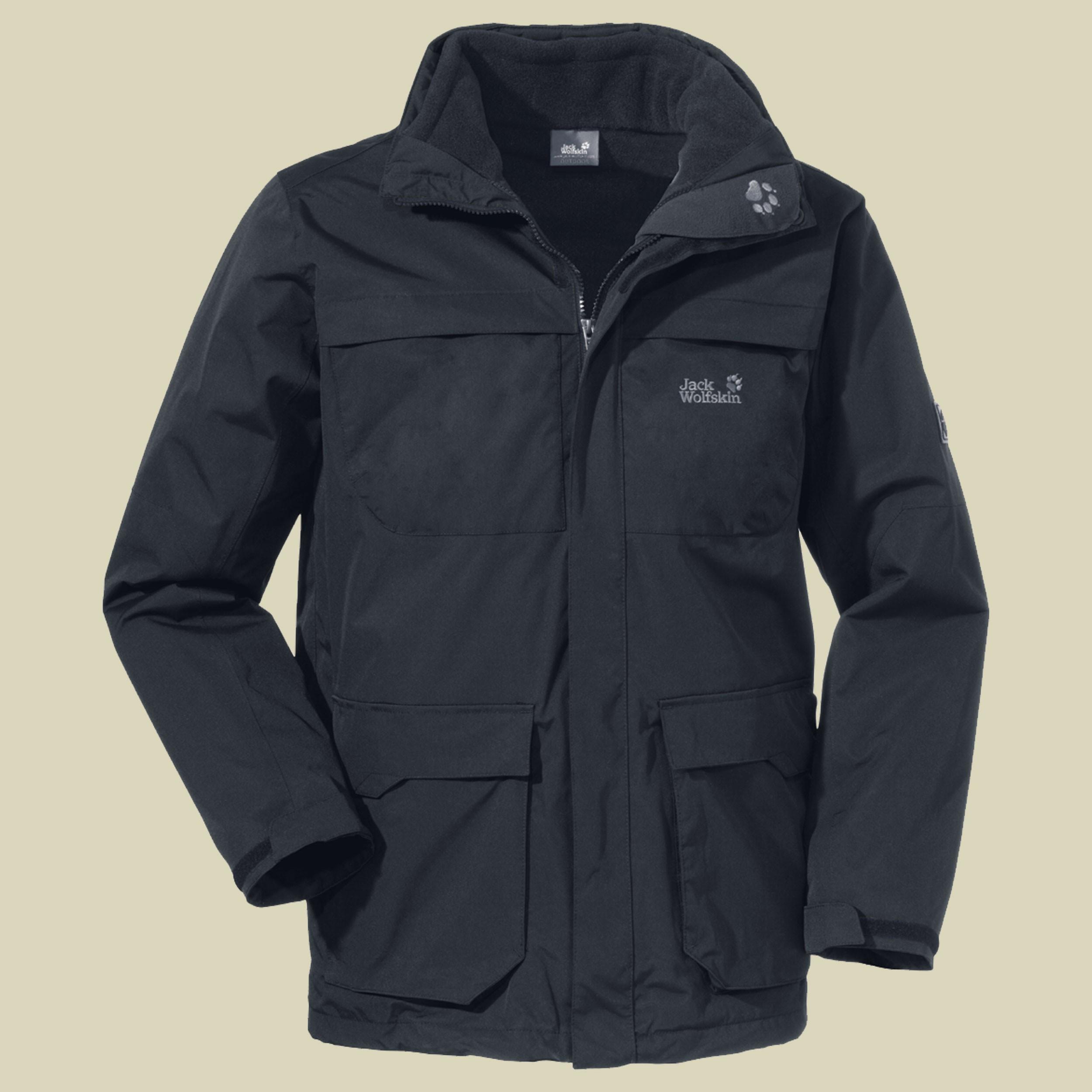 Westport Jacket Men