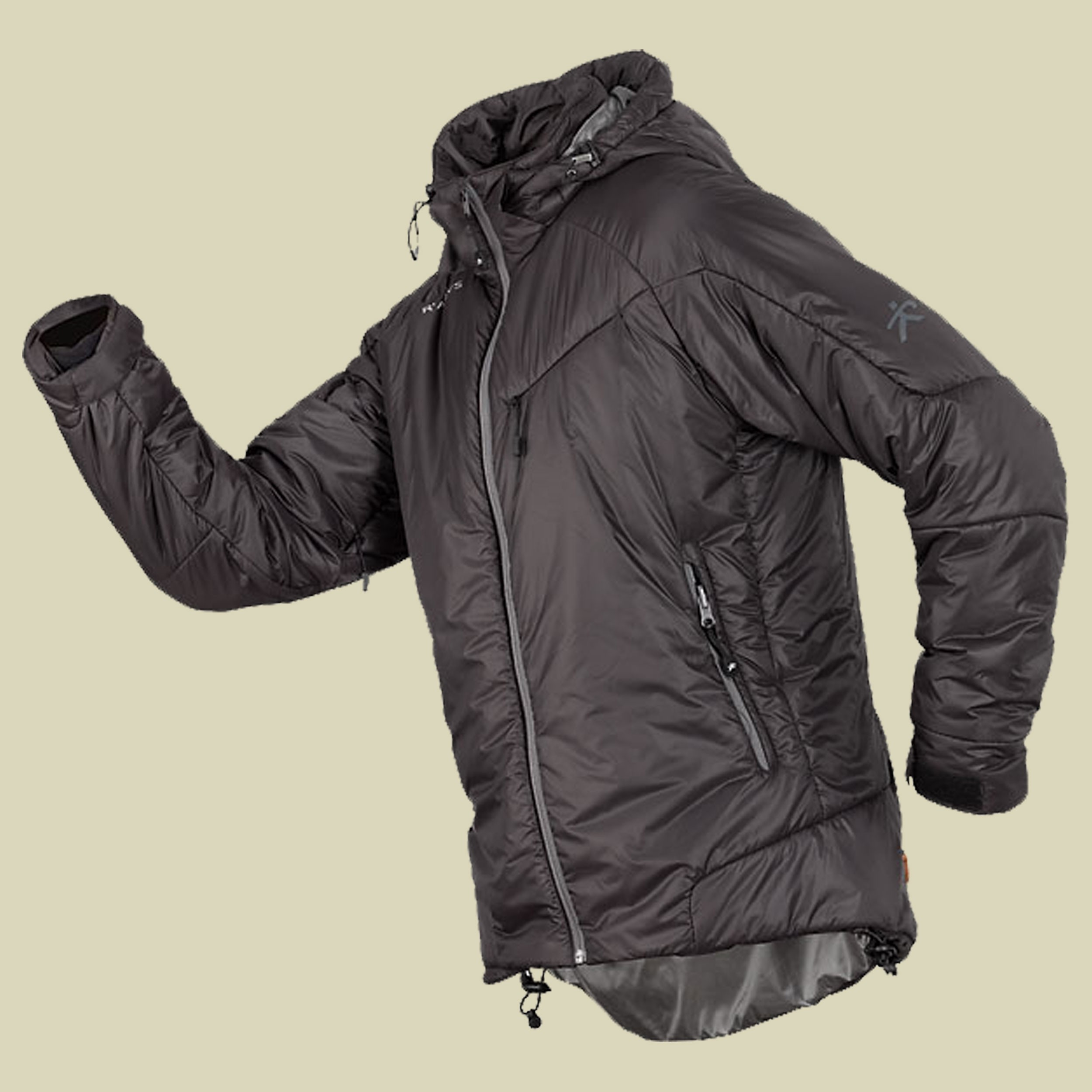 R 5 Insulated Jacket Men