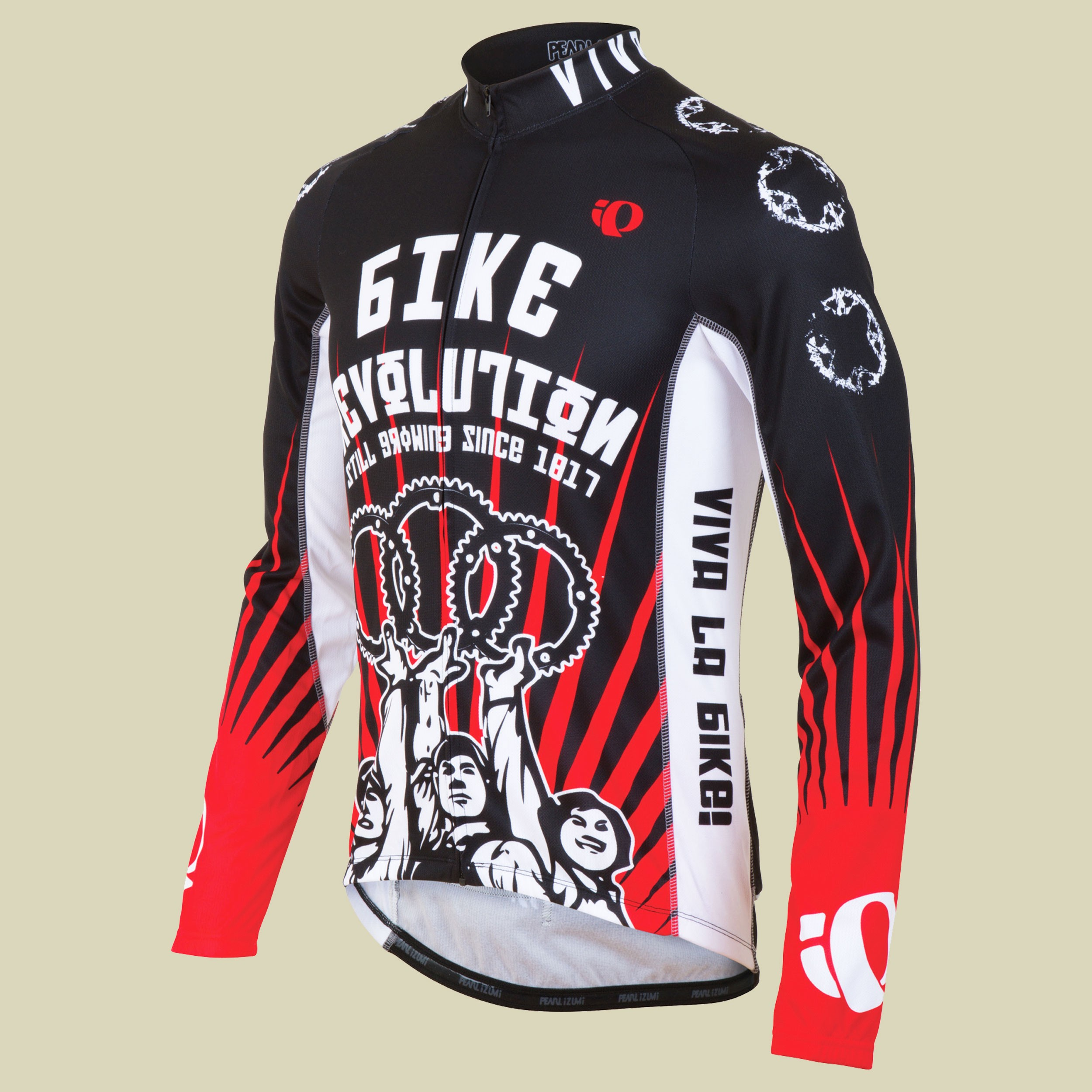 MTB Thermal Limited Jersey