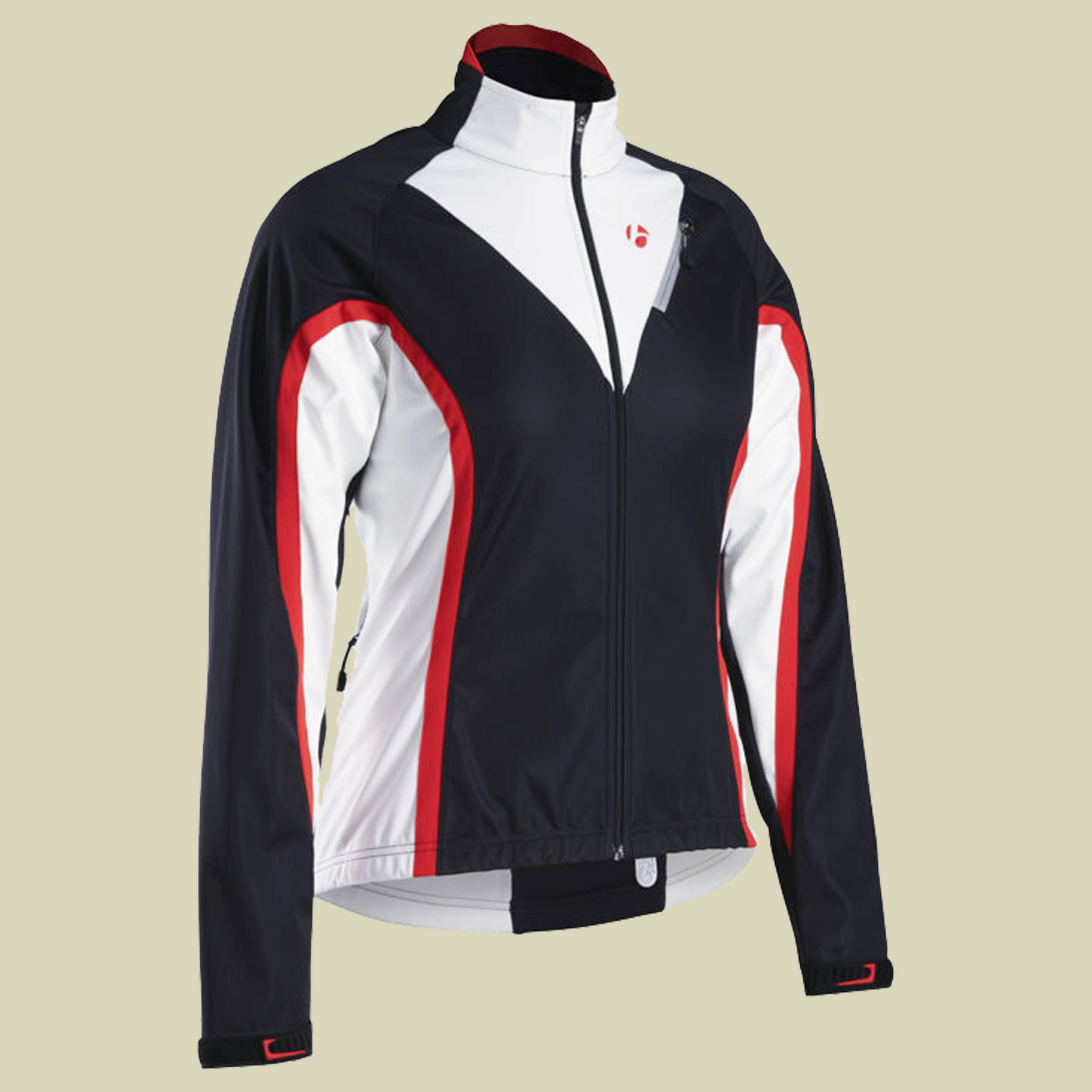 RL WSD Thermal Softshell Jacket