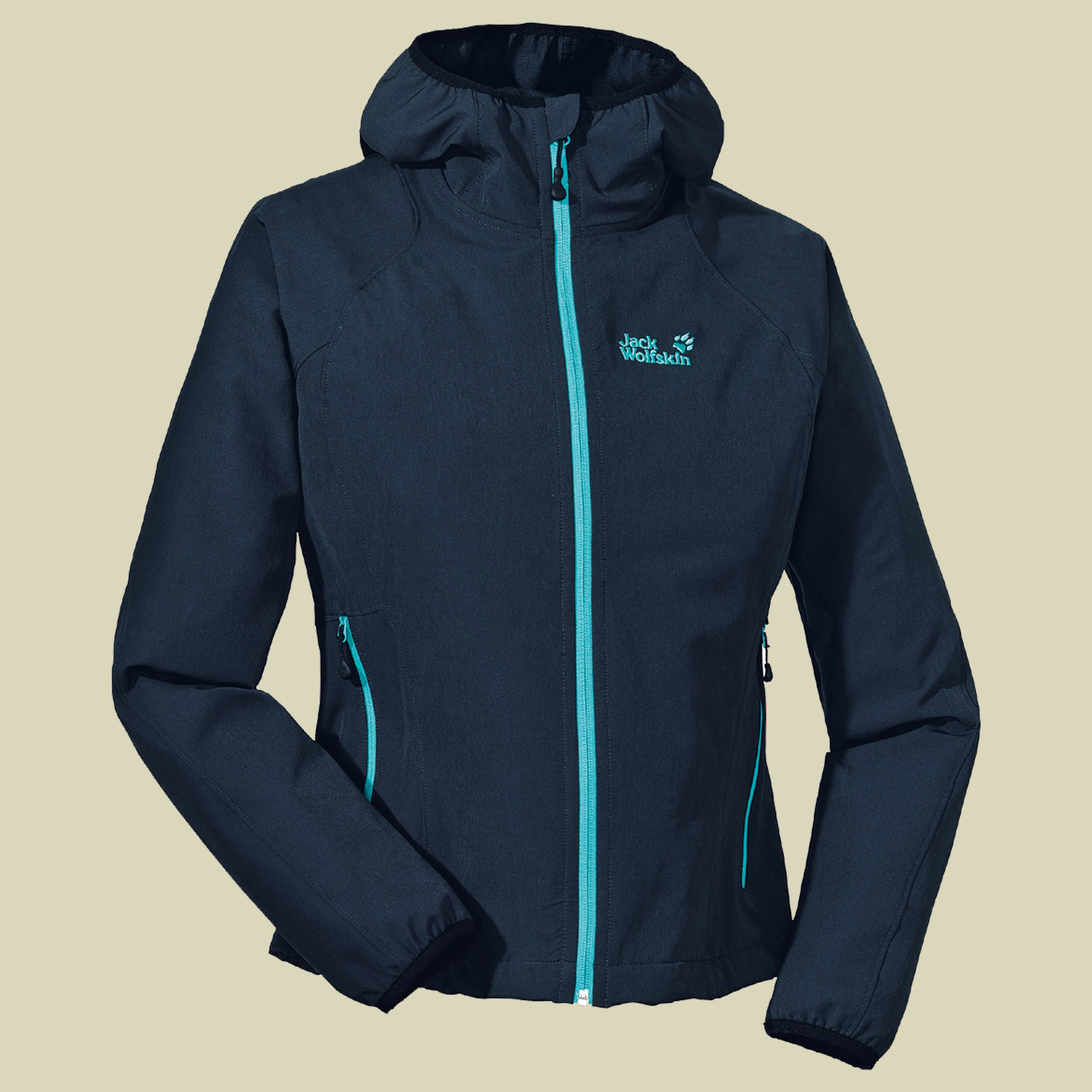 Turbulence Jacket Women