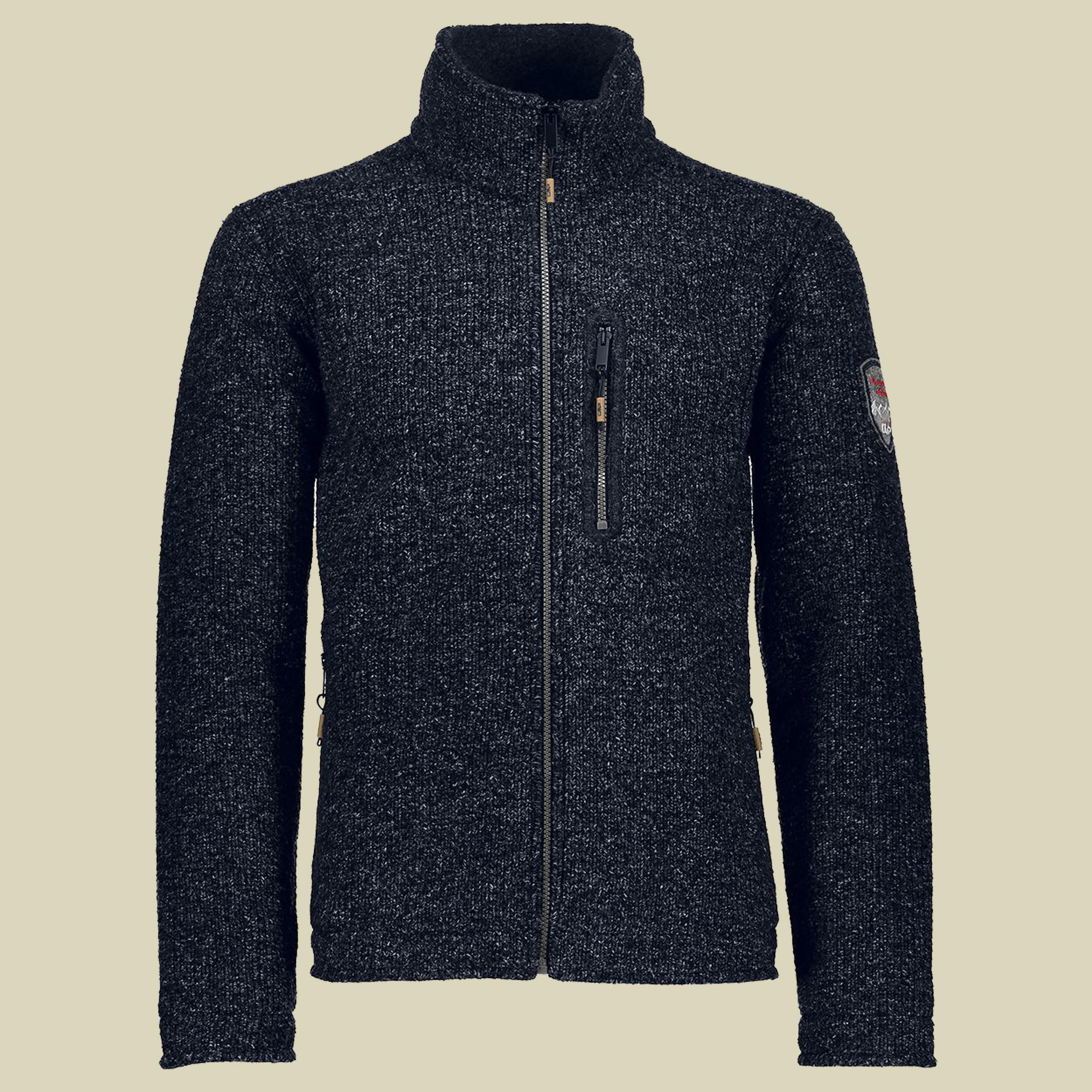 Man Jacket Wooltech 39M3747