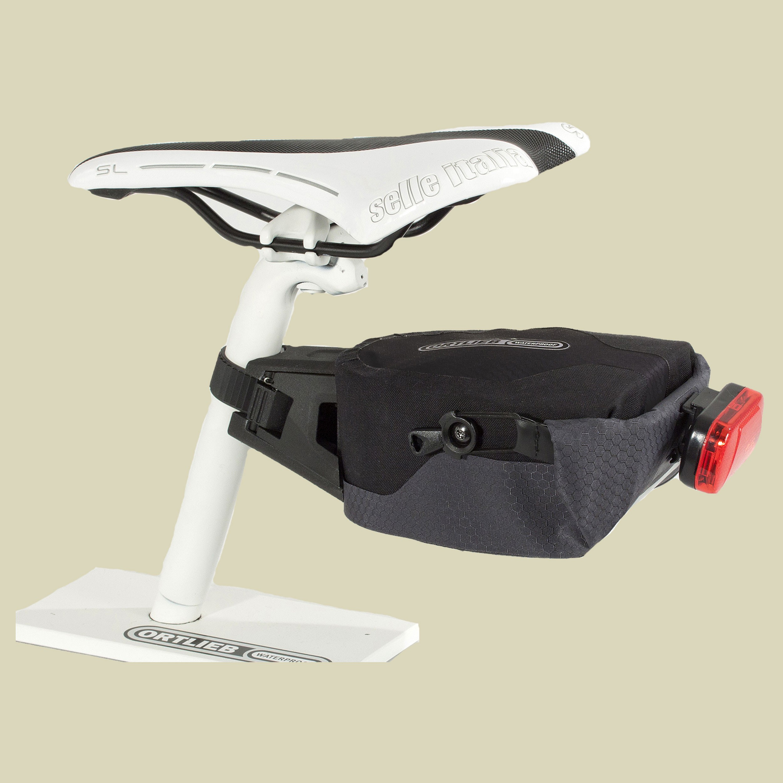 Seatpost-Bag