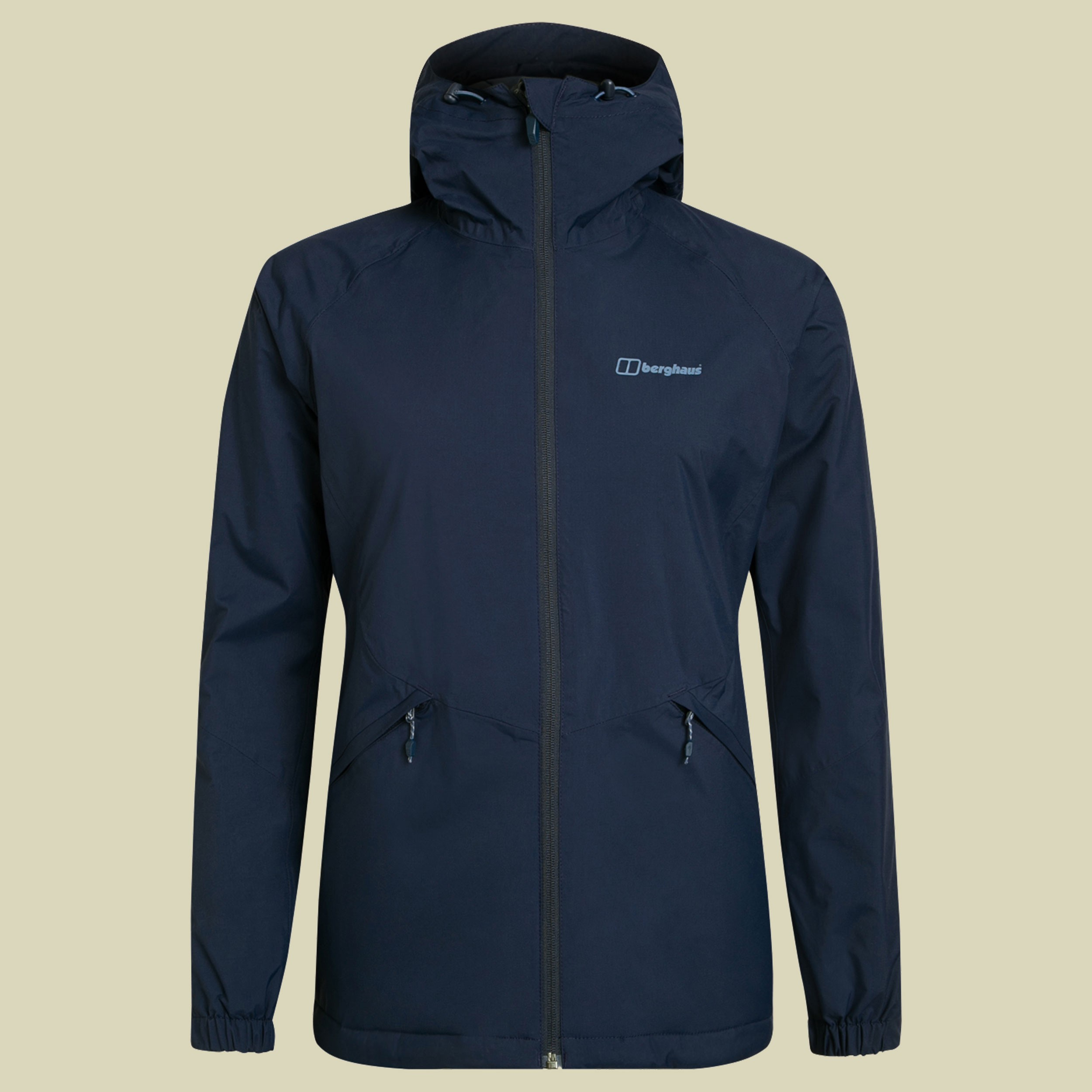 Deluge Pro Insulated Jacket Women