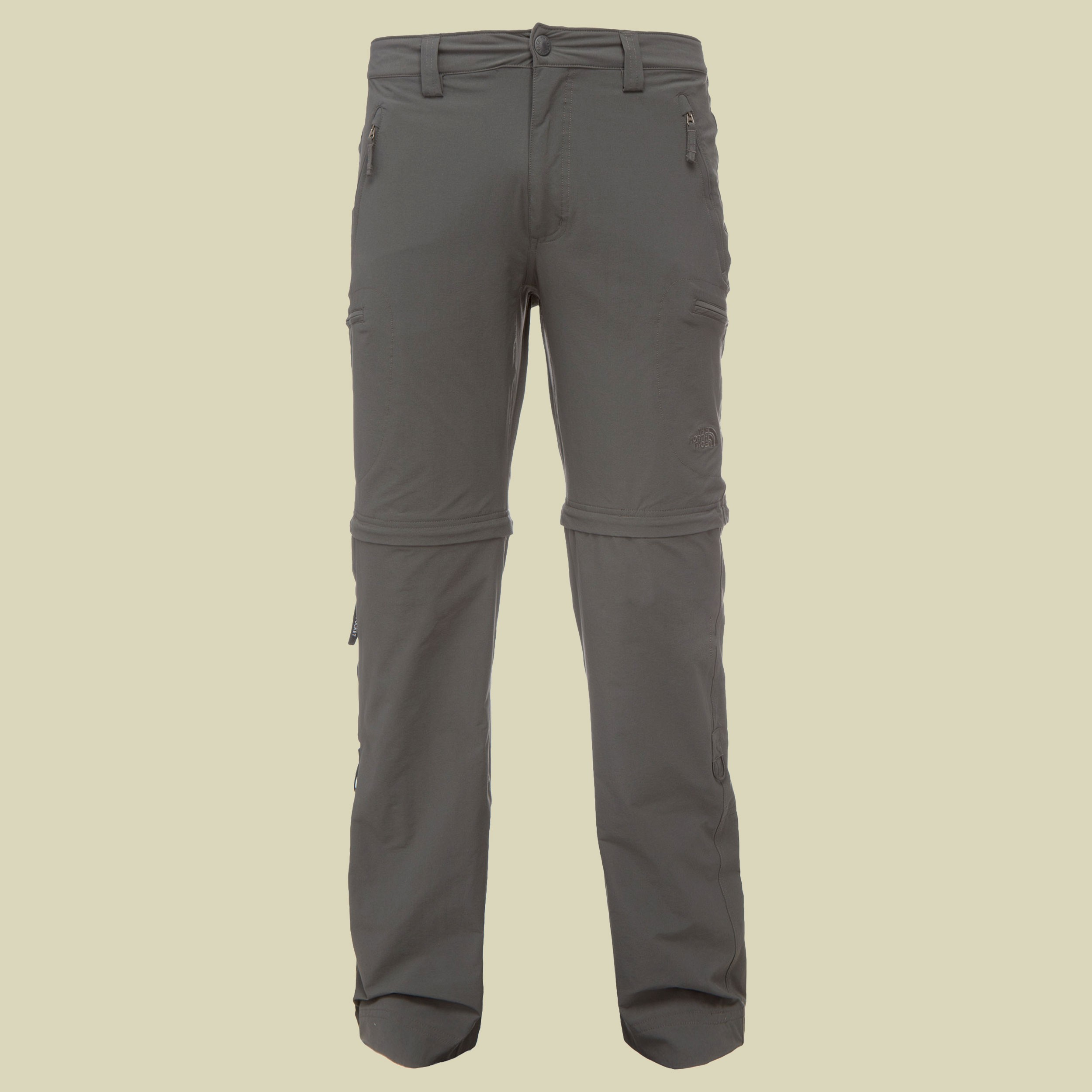 Trekker Convertible Pant Men
