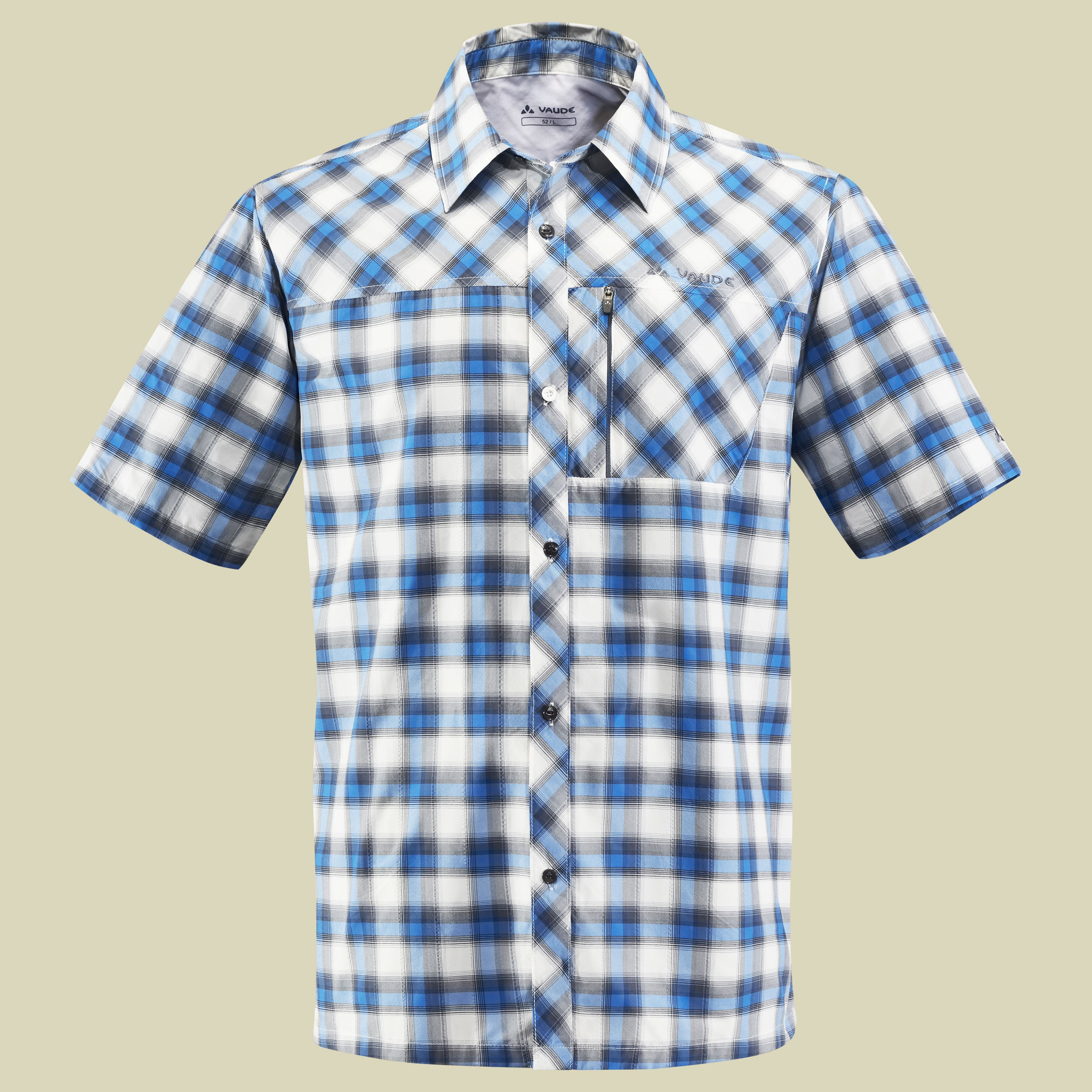 Burren Shirt Men