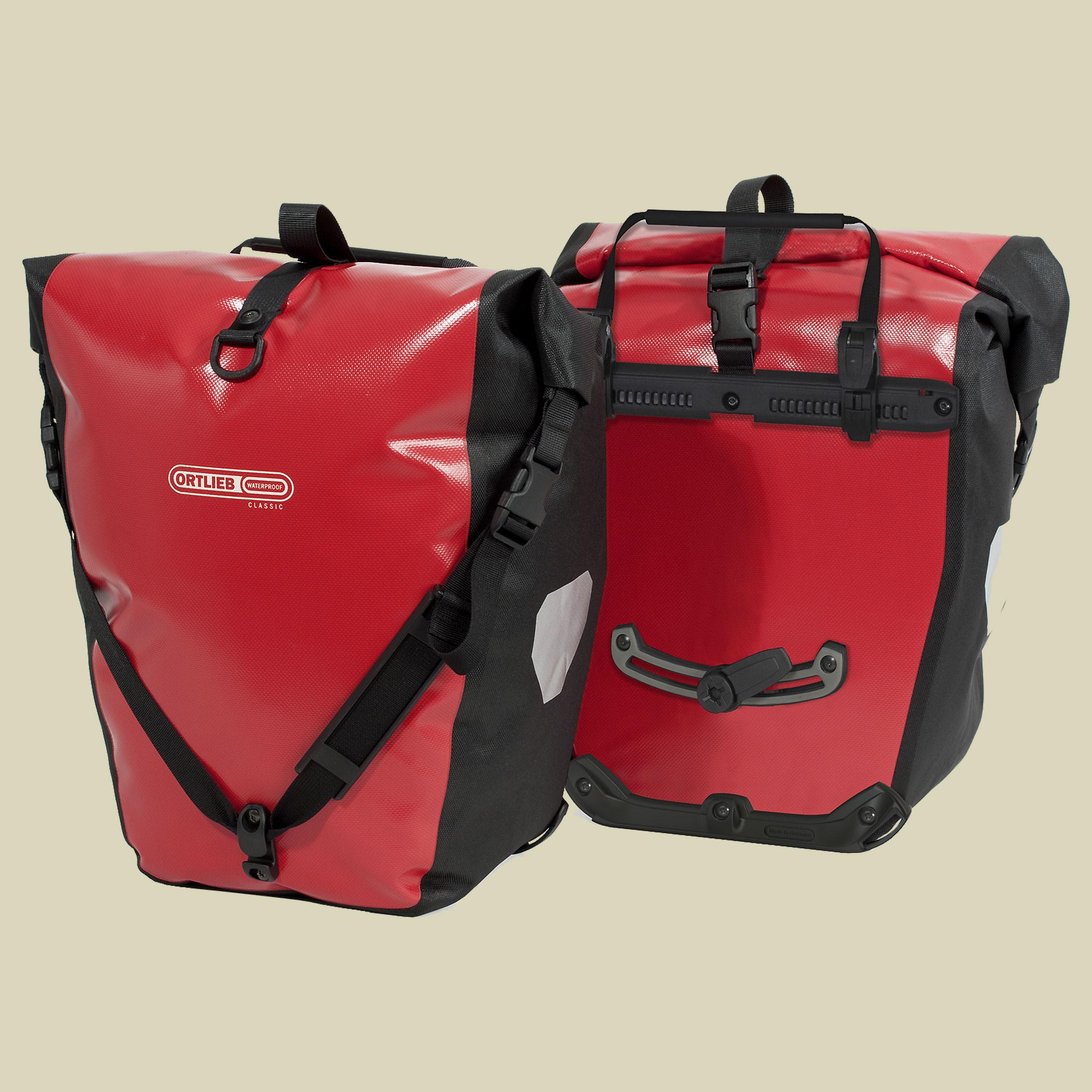 67f747667dee4 Empfehlungen von naturzeit Back-Roller Classic QL2.1.  ortlieb backroller classic f5302 rot schwarz pair fallback