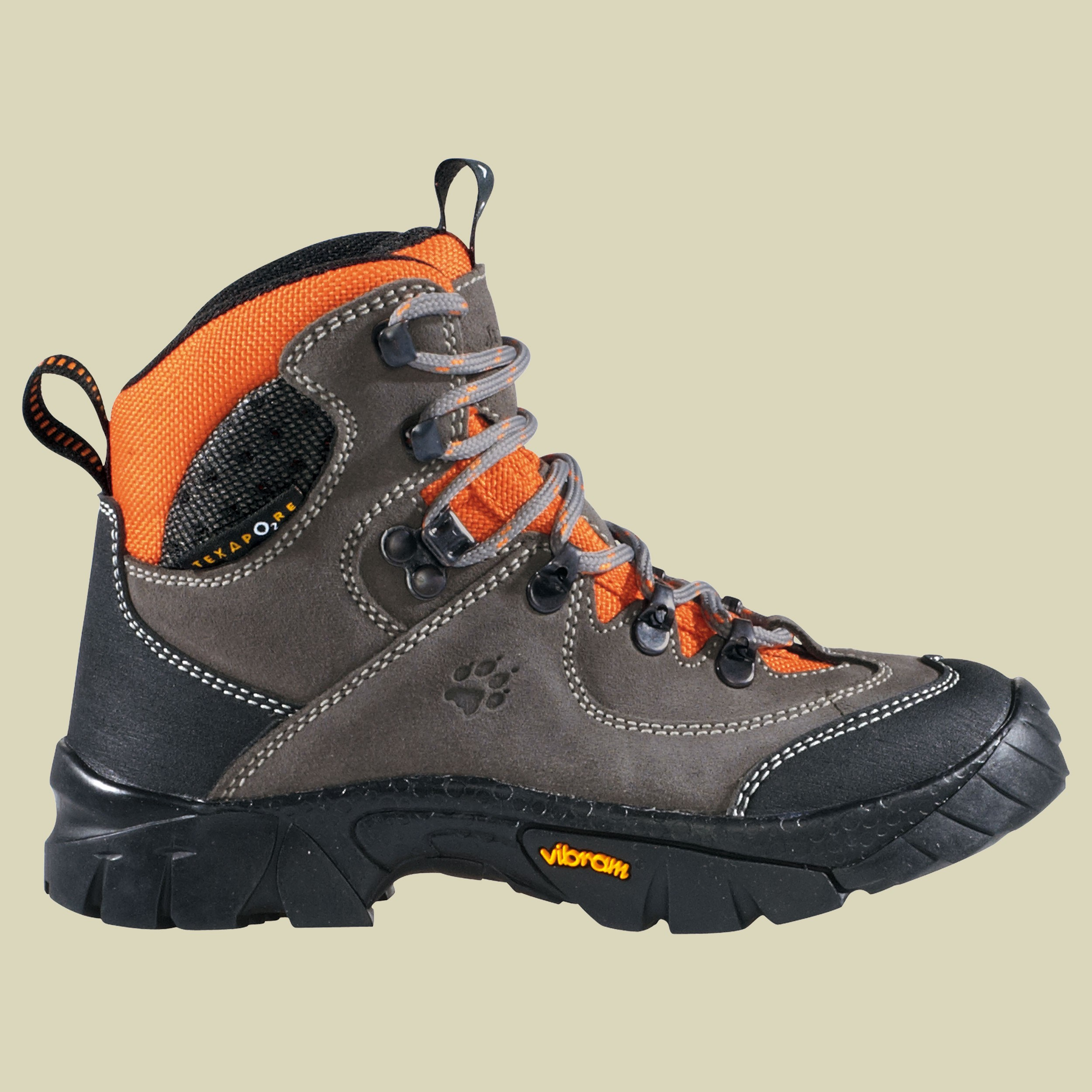 Kids Mountain Rebel Texapore