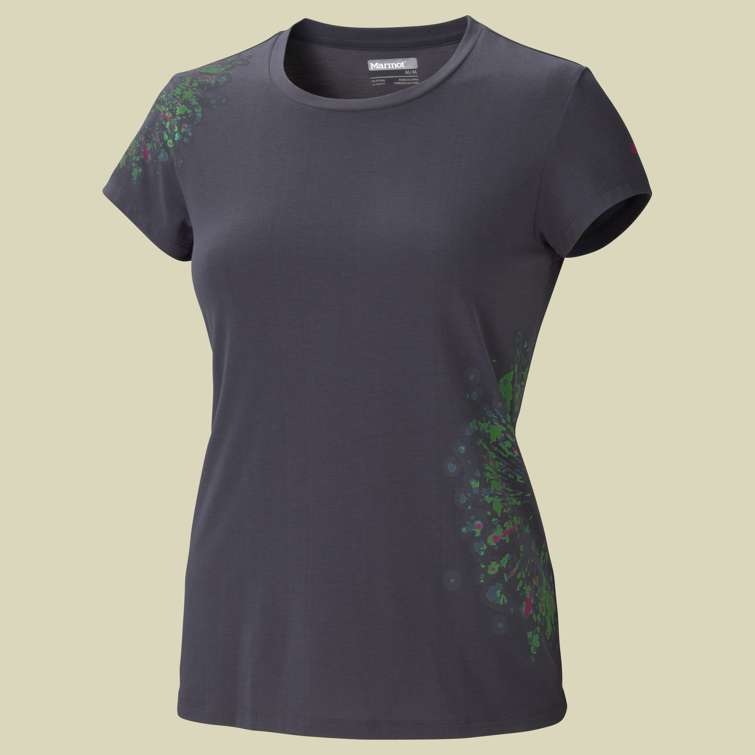 Astral Tee SS Women