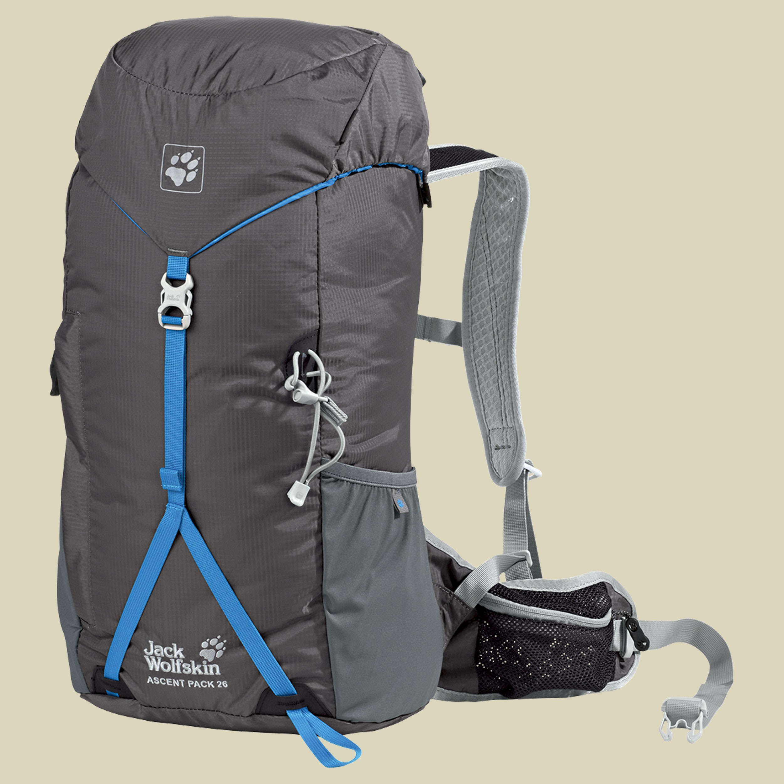 Jack Wolfskin ACS Hike 30 Women Pack ab 109,95