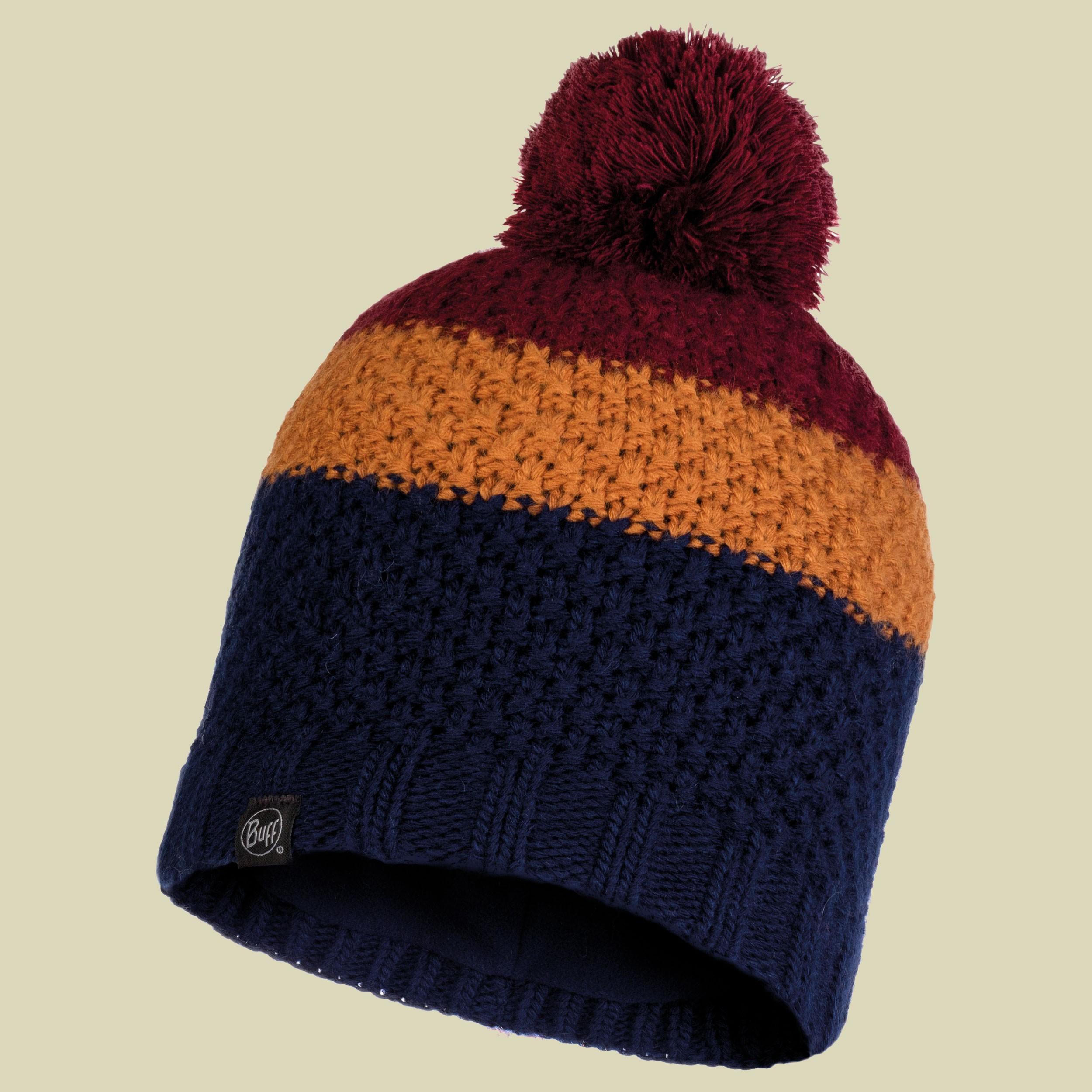 Knitted & Polar Hat JAV