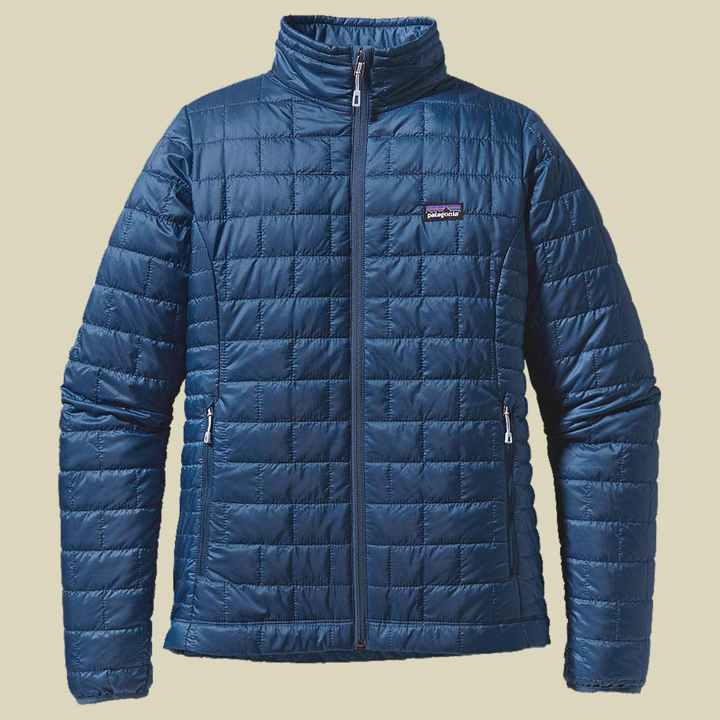 Nano Puff Jacket Women