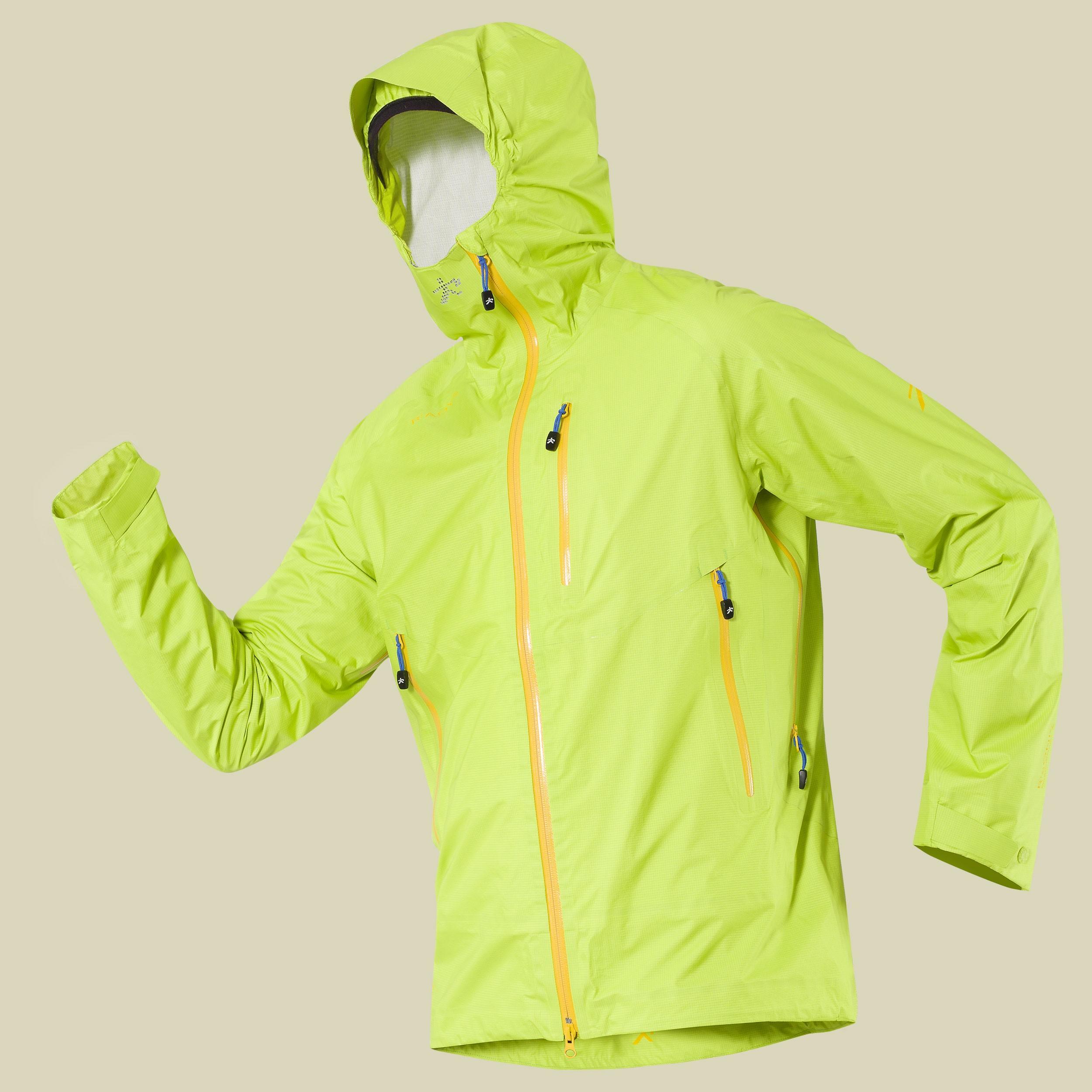 R 1 x-light Tech Jacket Men
