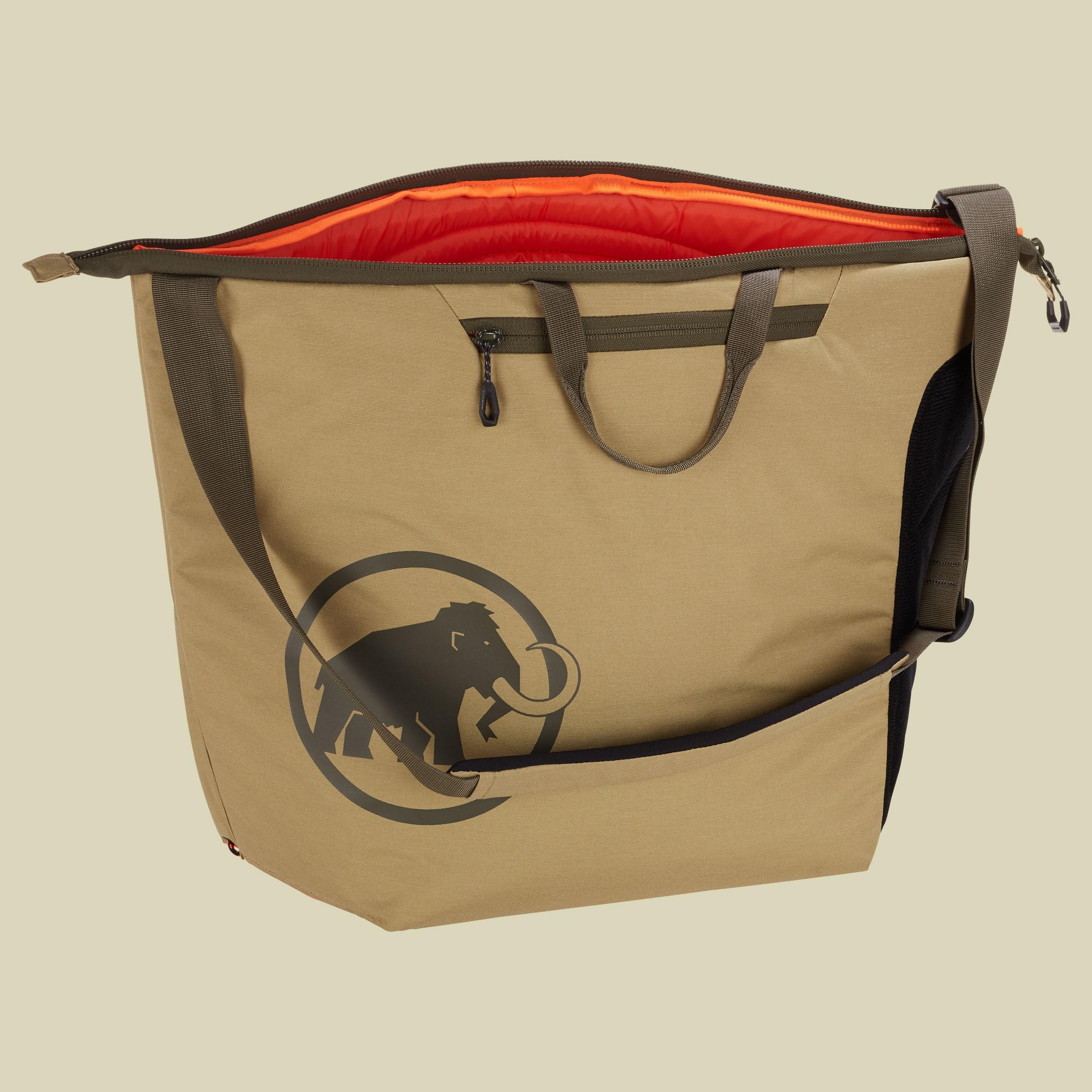 Magic Boulder Bag