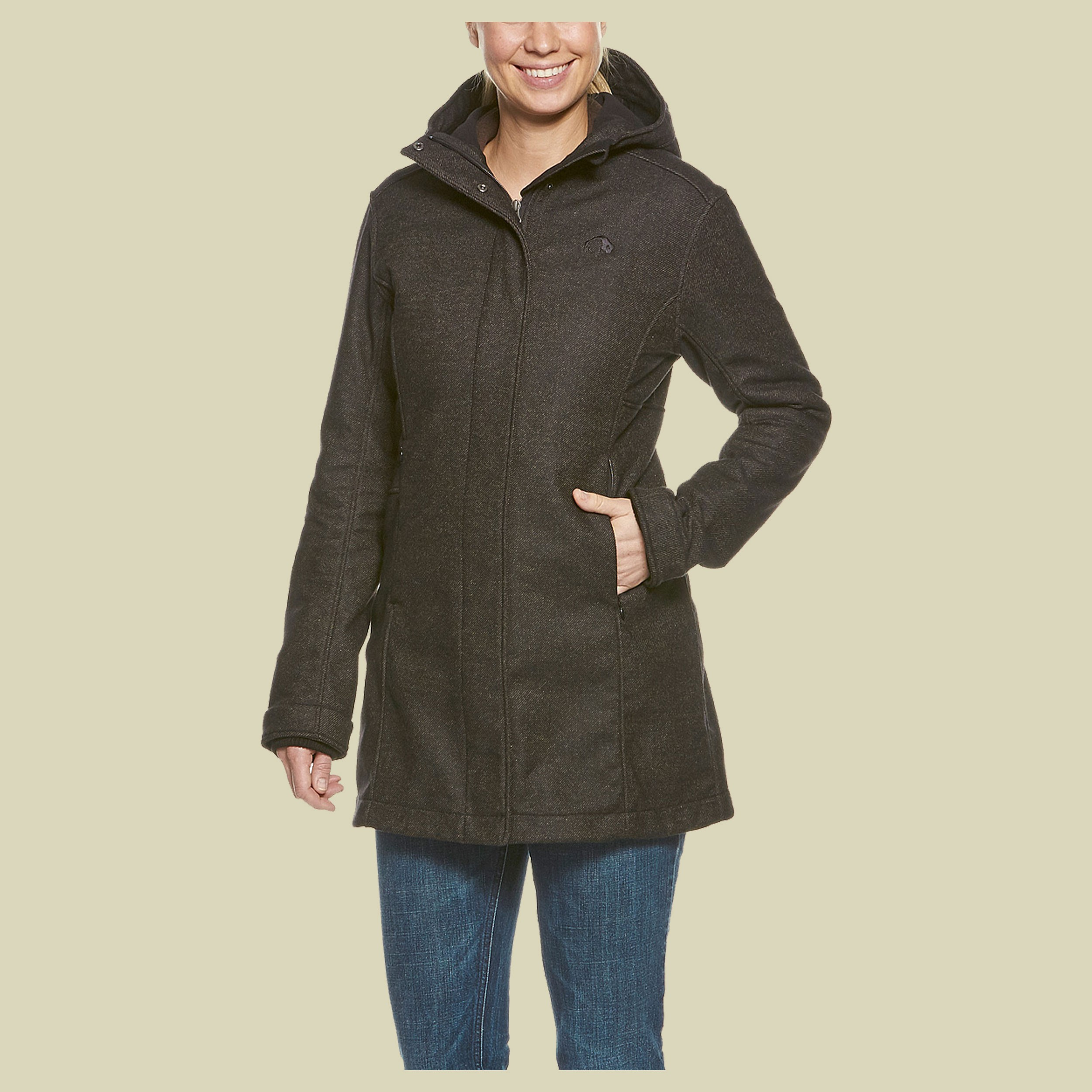 Heliva Women`s Coat