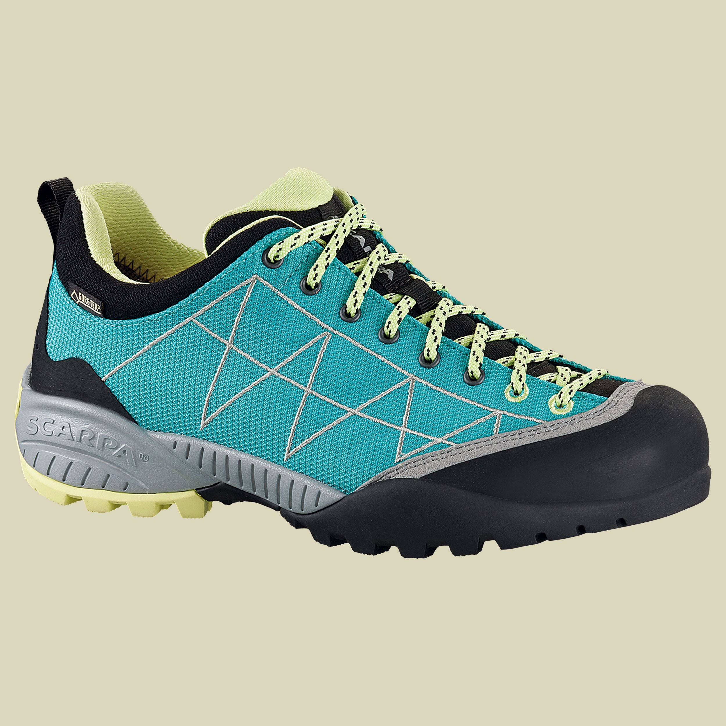 Scarpa Schuhe Zen Lite GTX Women Damen Zustiegsschuh