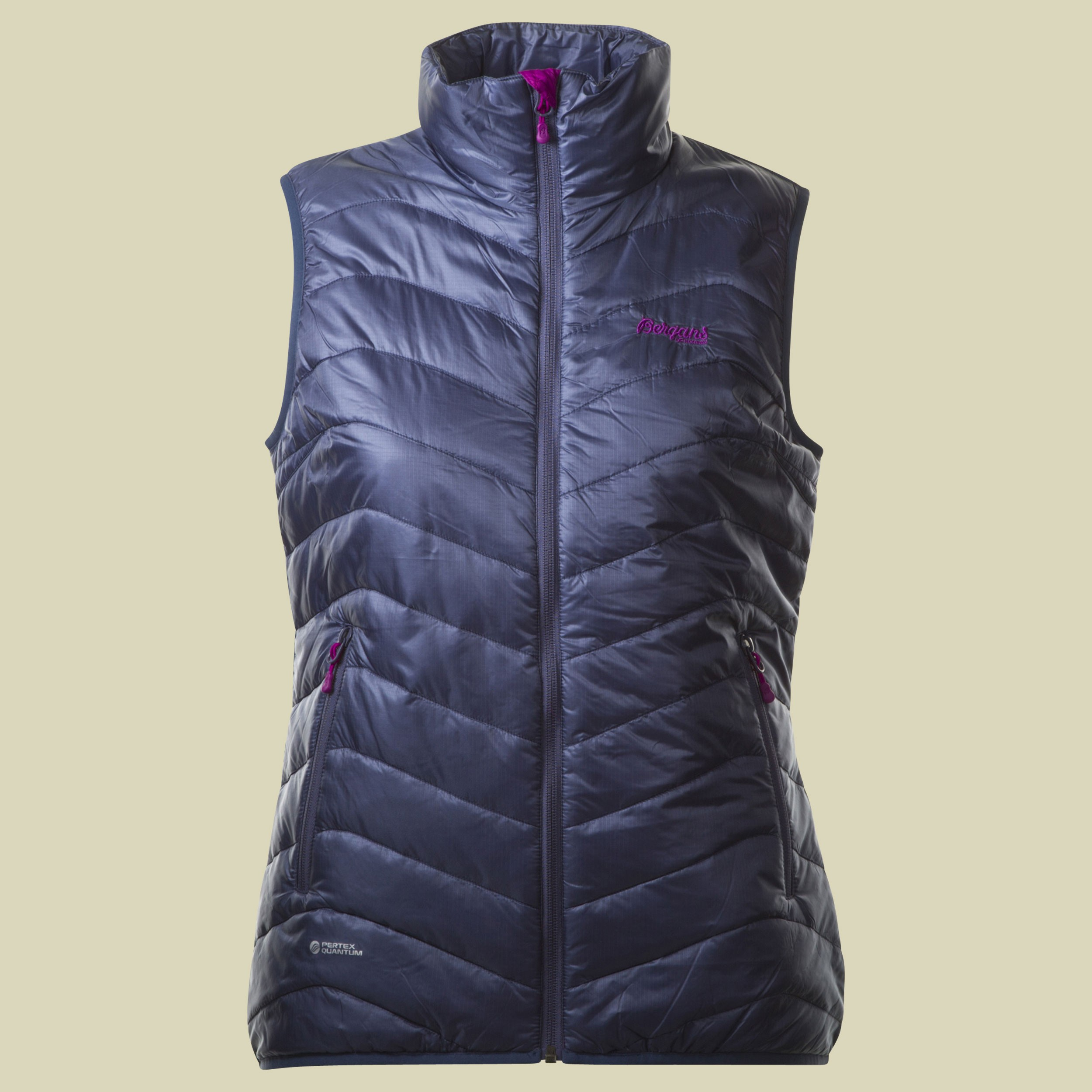 Valdres Light Insulated Lady Vest