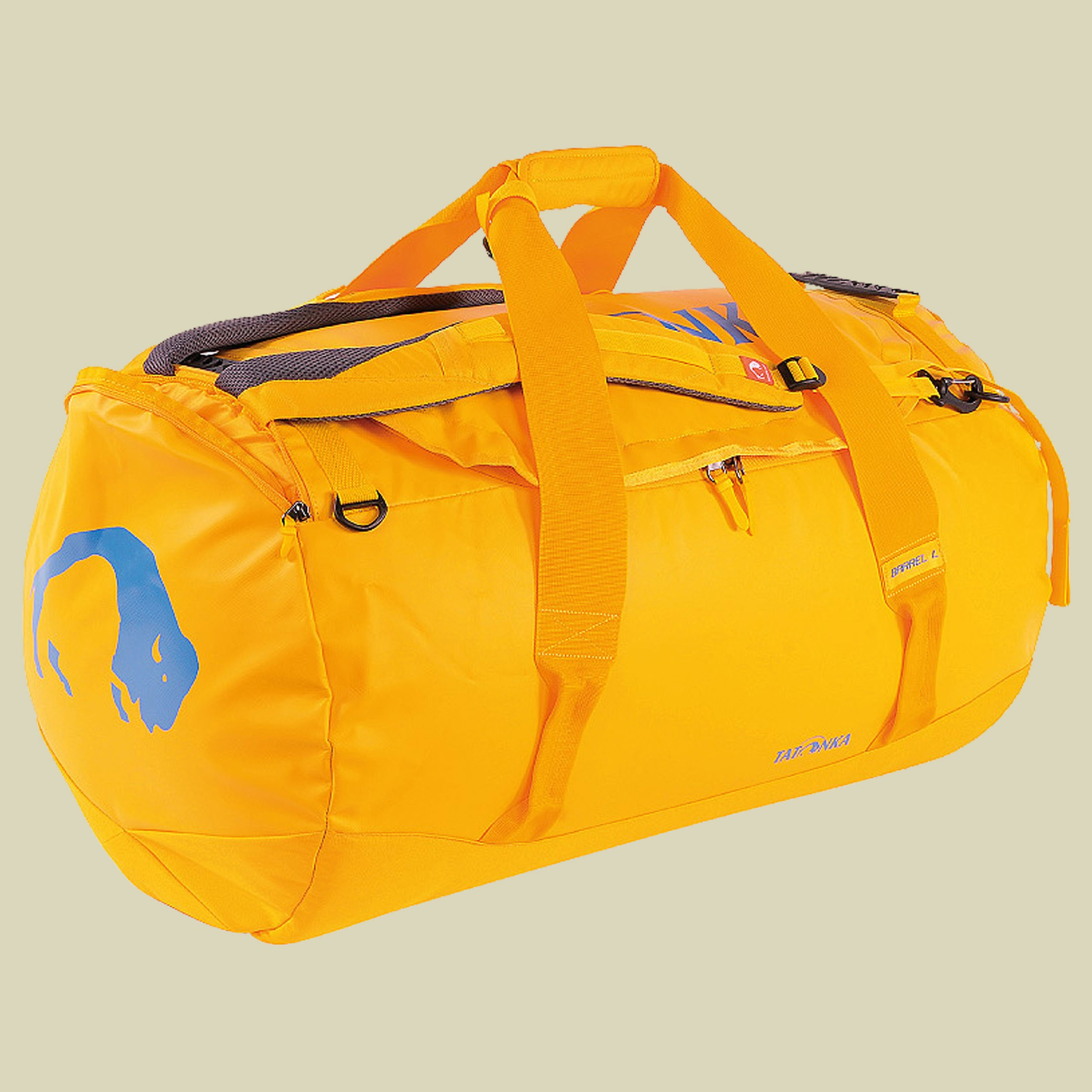Barrel Duffel L