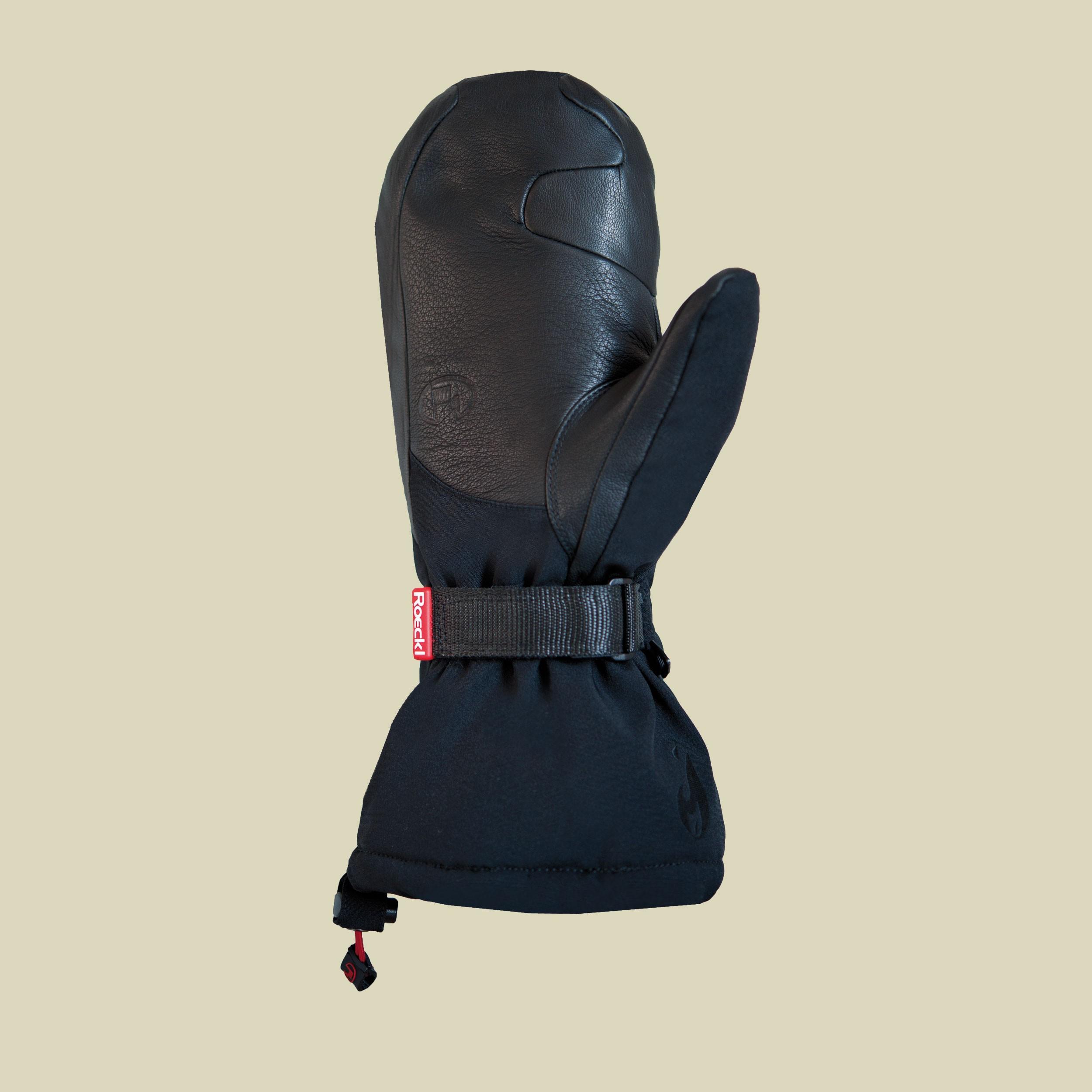 Bekleidung Roeckl Kabru Mitten GTX Unisex Handschuh Damen