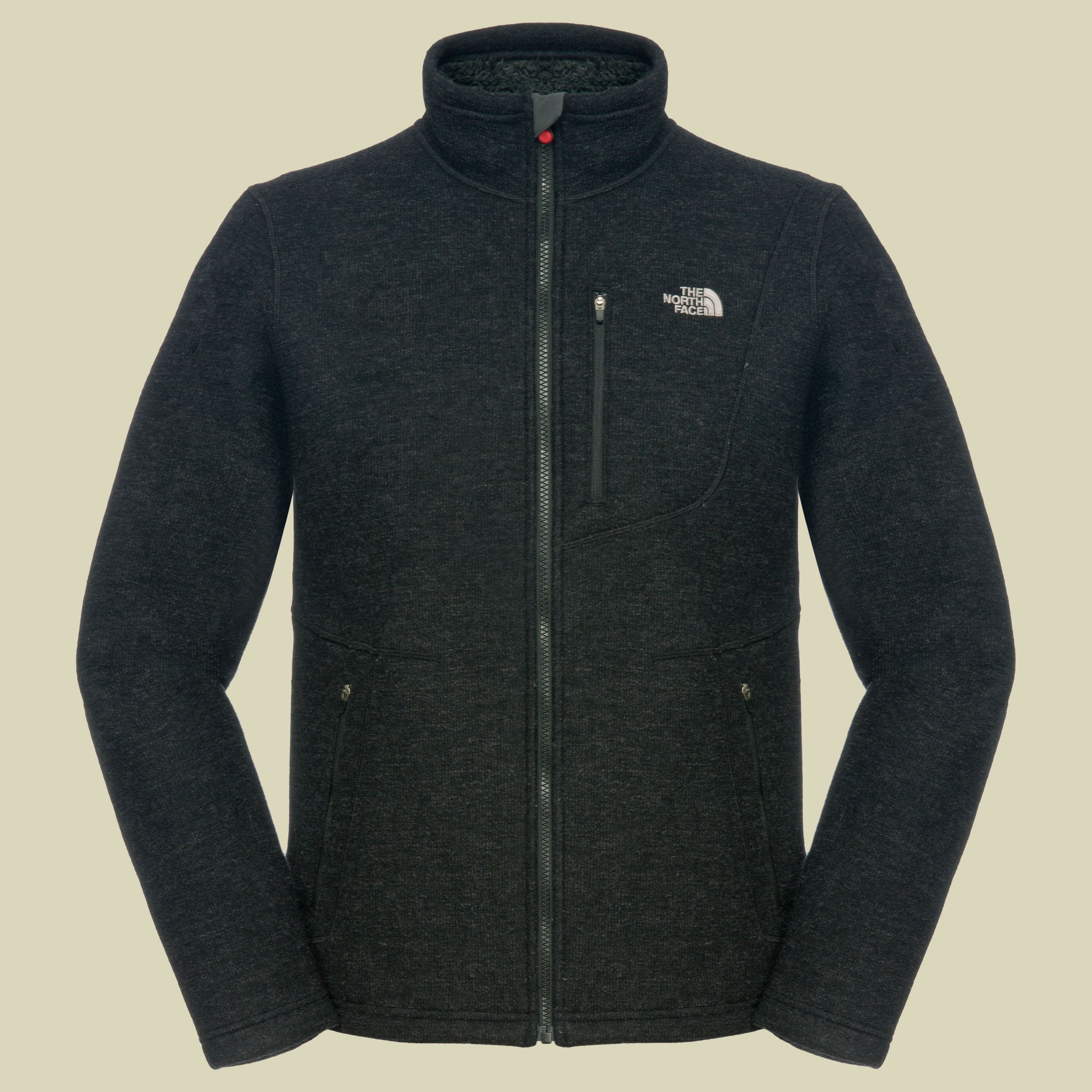 Zermatt Full Zip Men