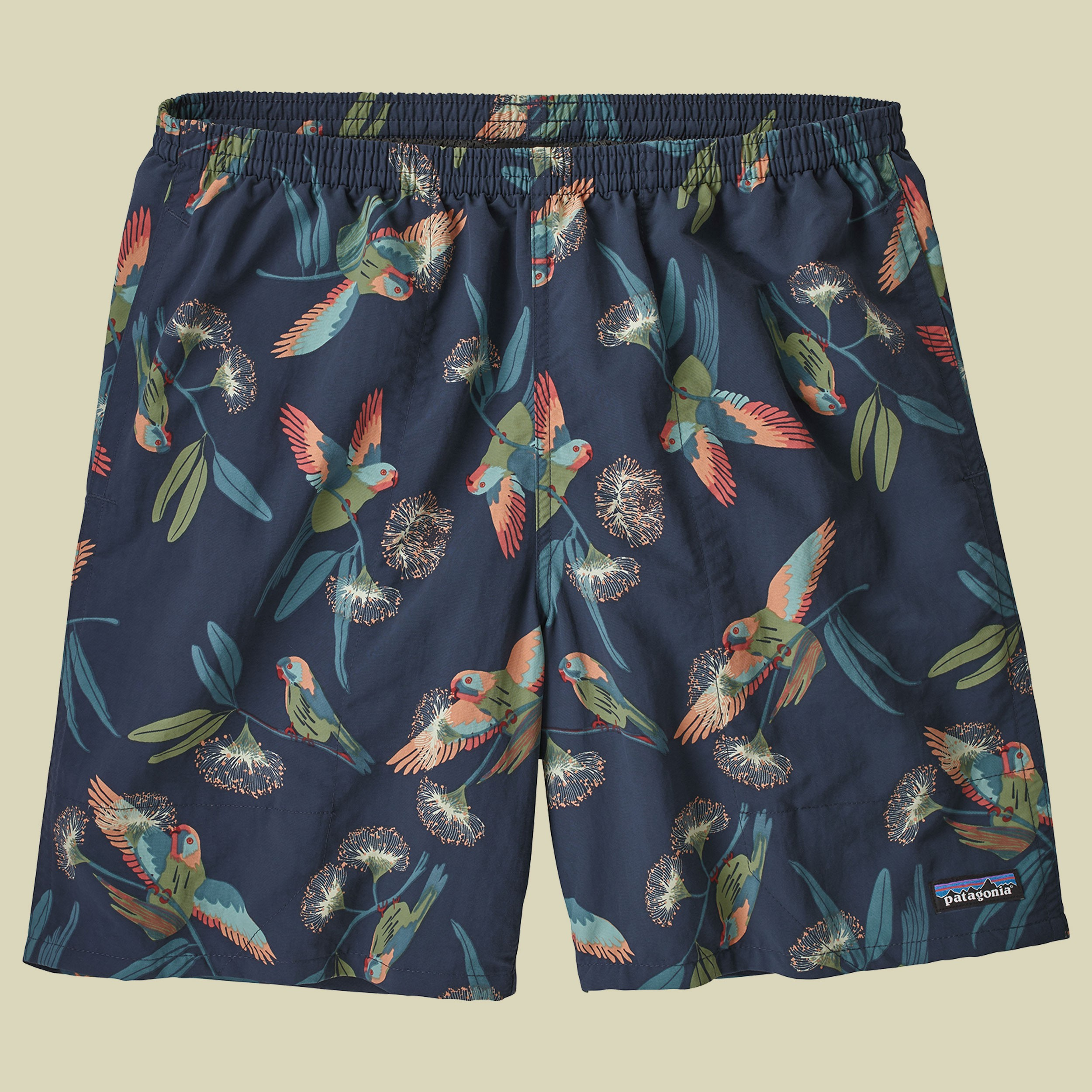 "Baggies Longs 7"" Shorts Men"