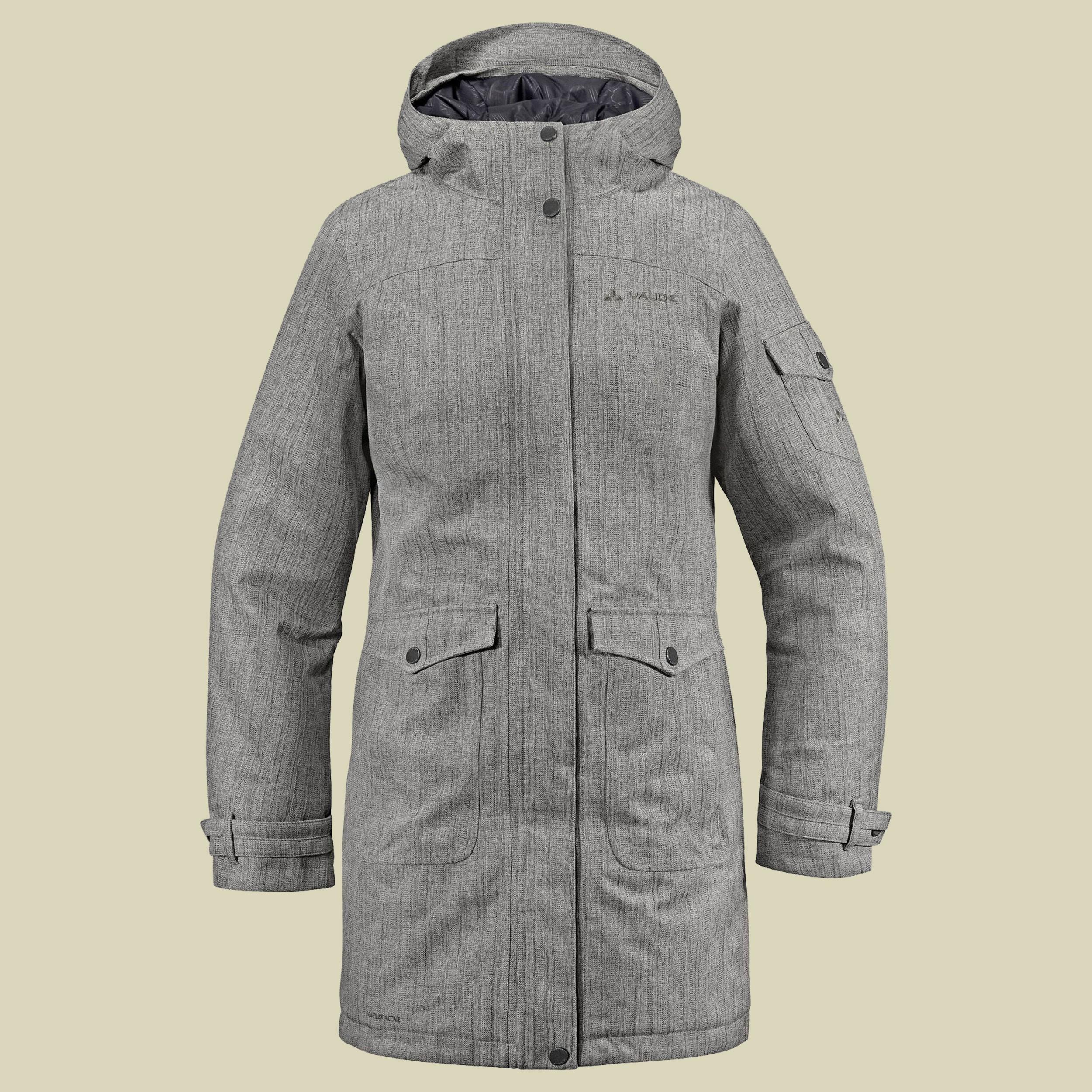 Yale Coat VI Women
