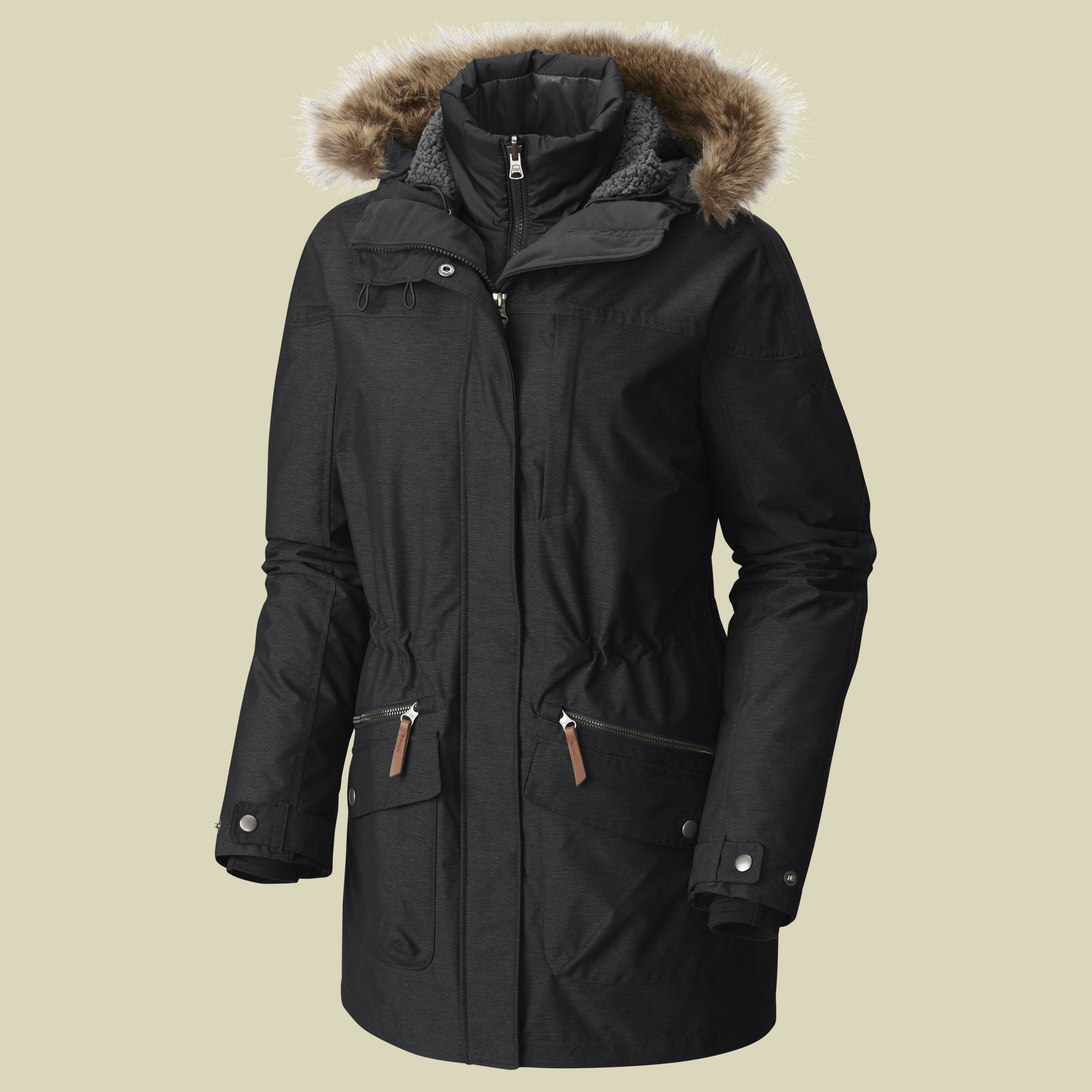 Carson Pass IC Jacket Women