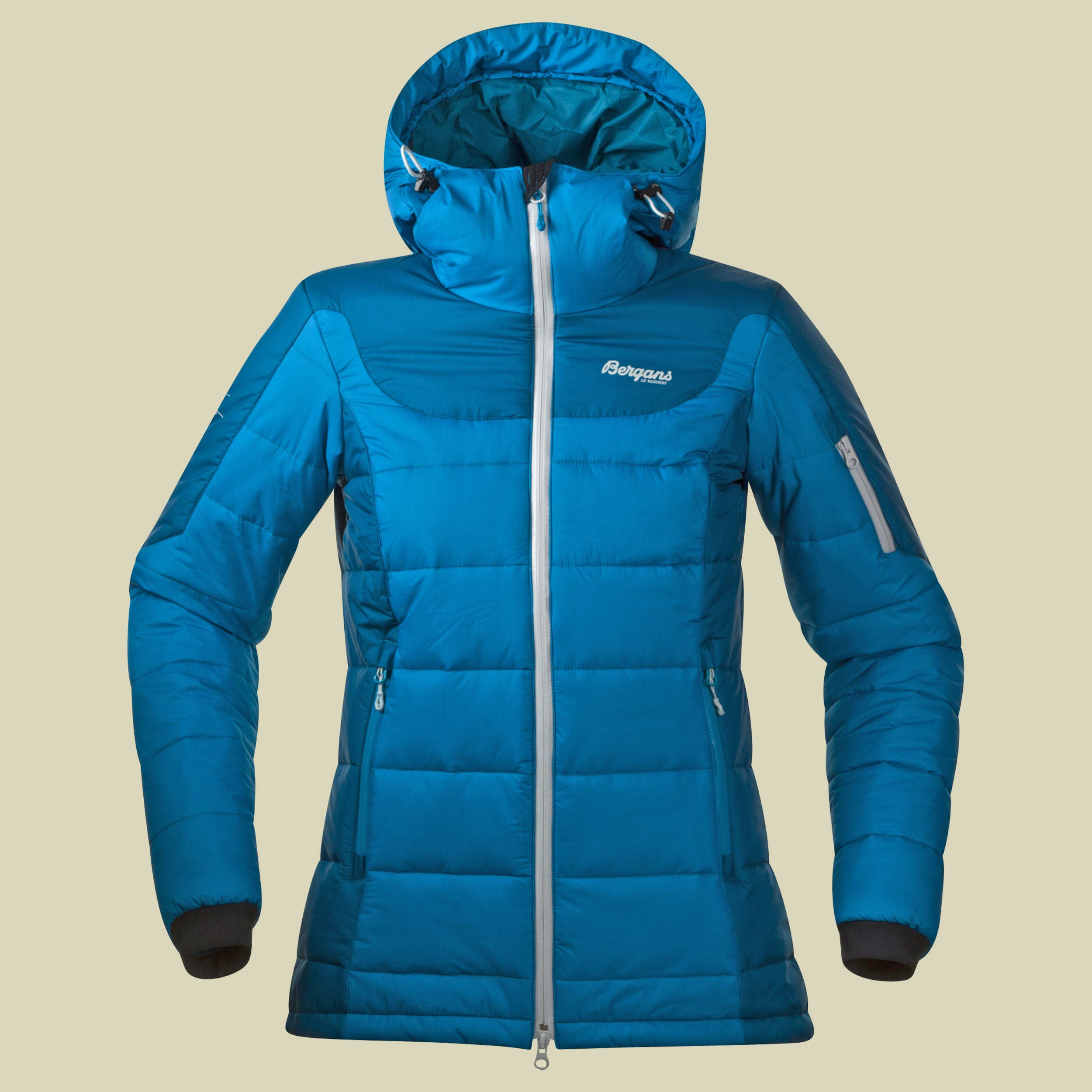 Cecilie Insulated Jacket
