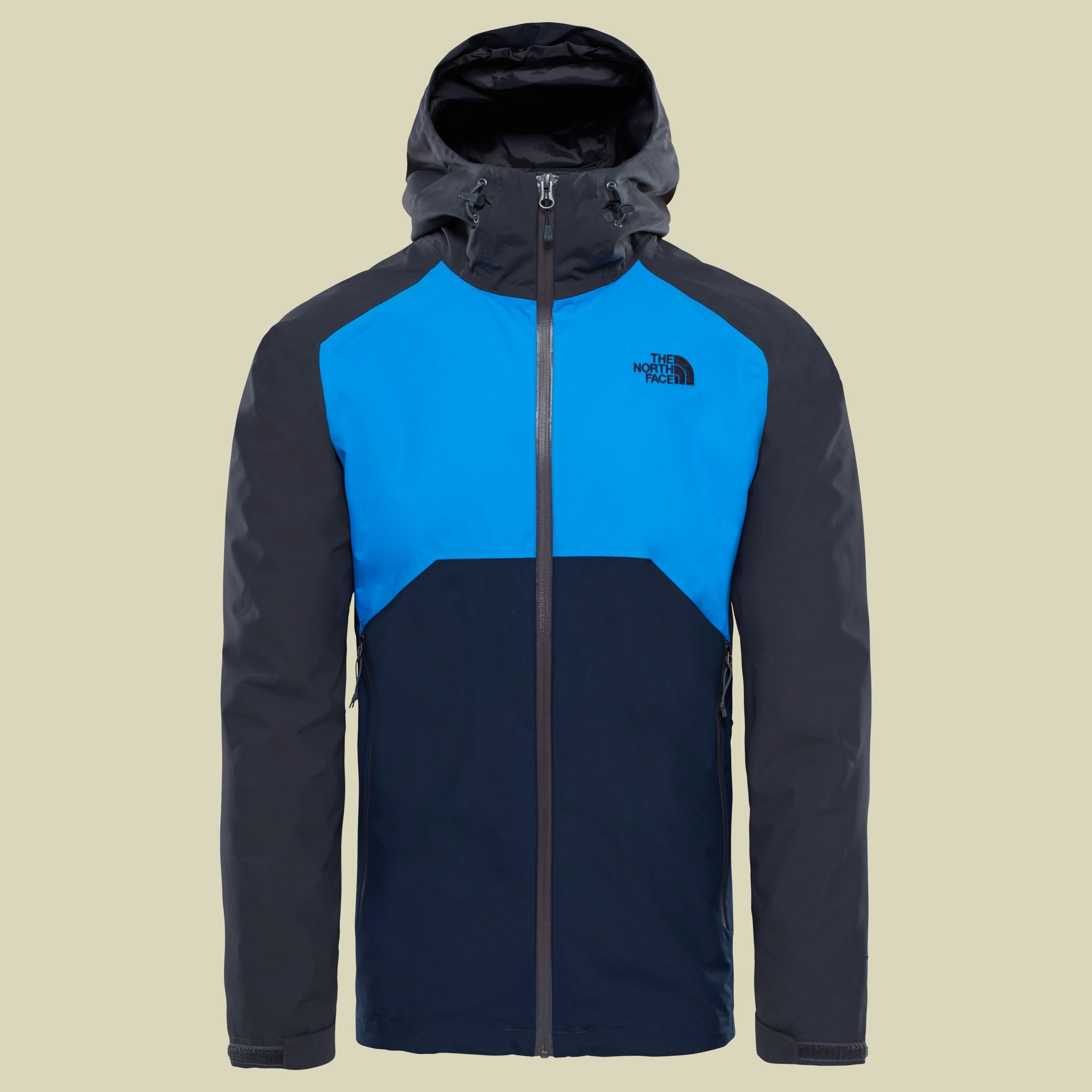 Stratos Jacket Men