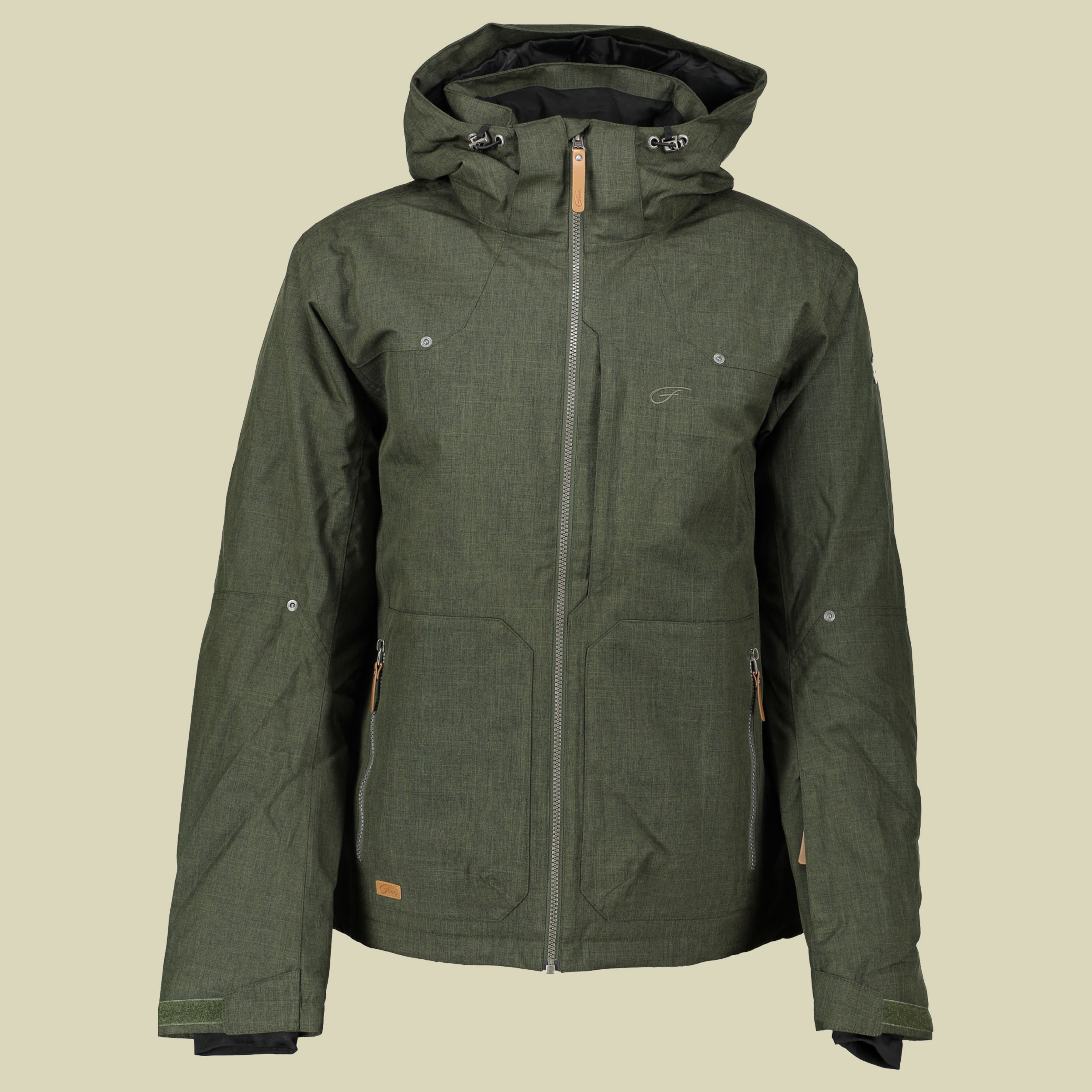 Affe Jacket Men