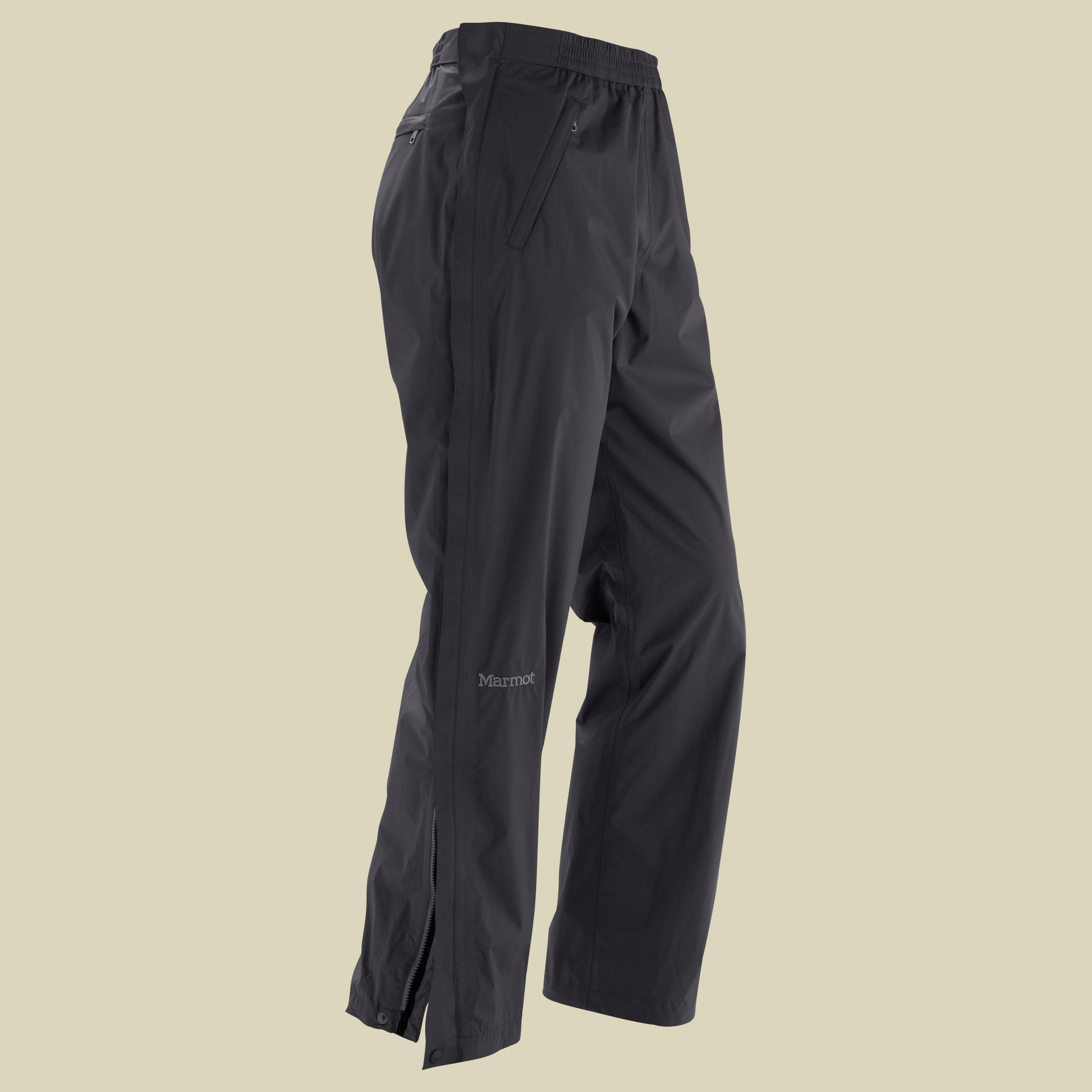 PreCip Full Zip Pant short Men