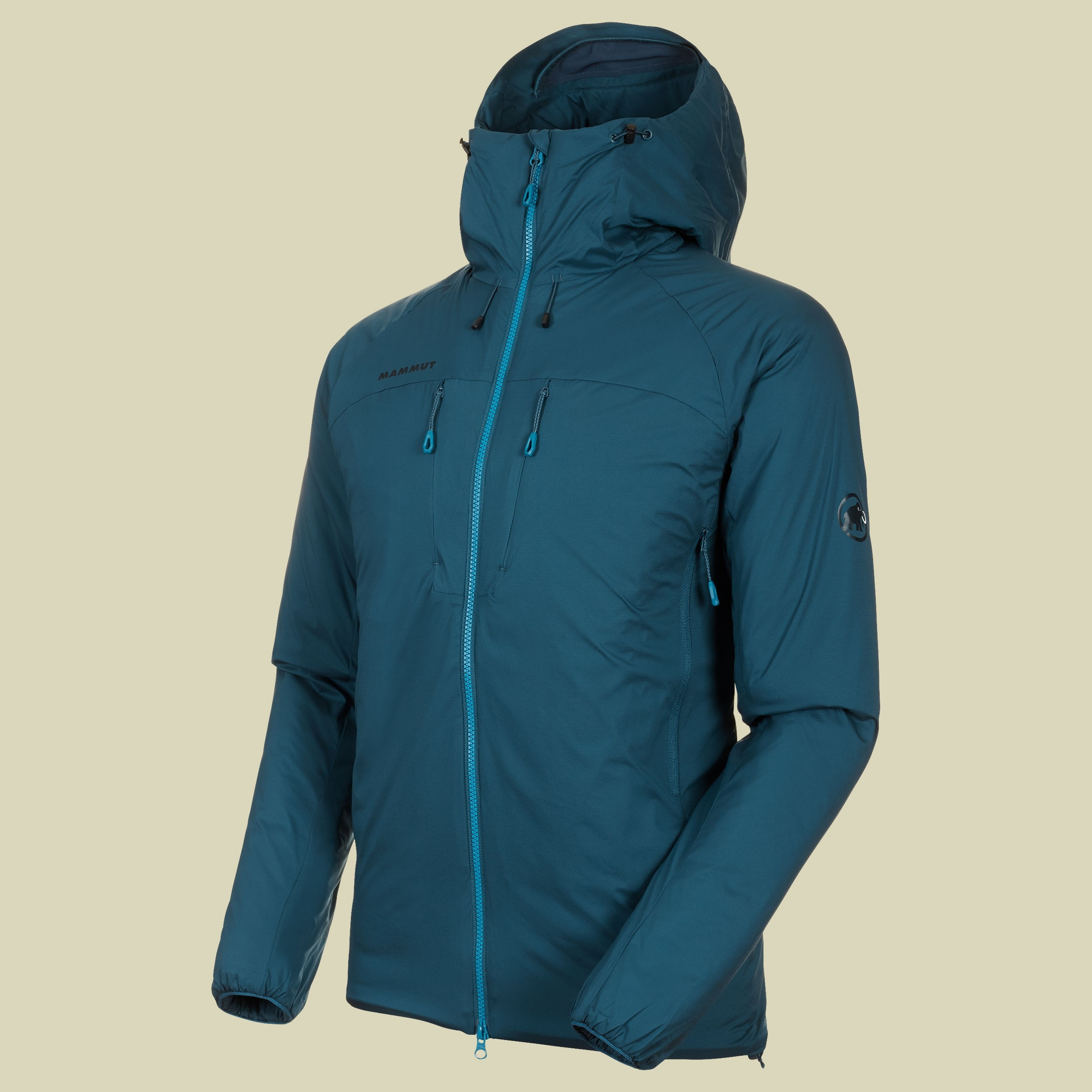 Rime IN Flex Hooded Jacket Men